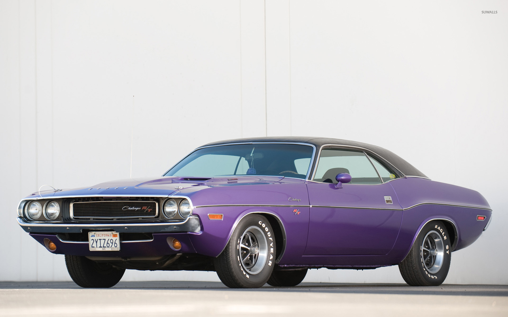 Dodge Challenger 1970 Wallpaper Dodge Challenger Rt Wallpaper Car Wallpapers 28798