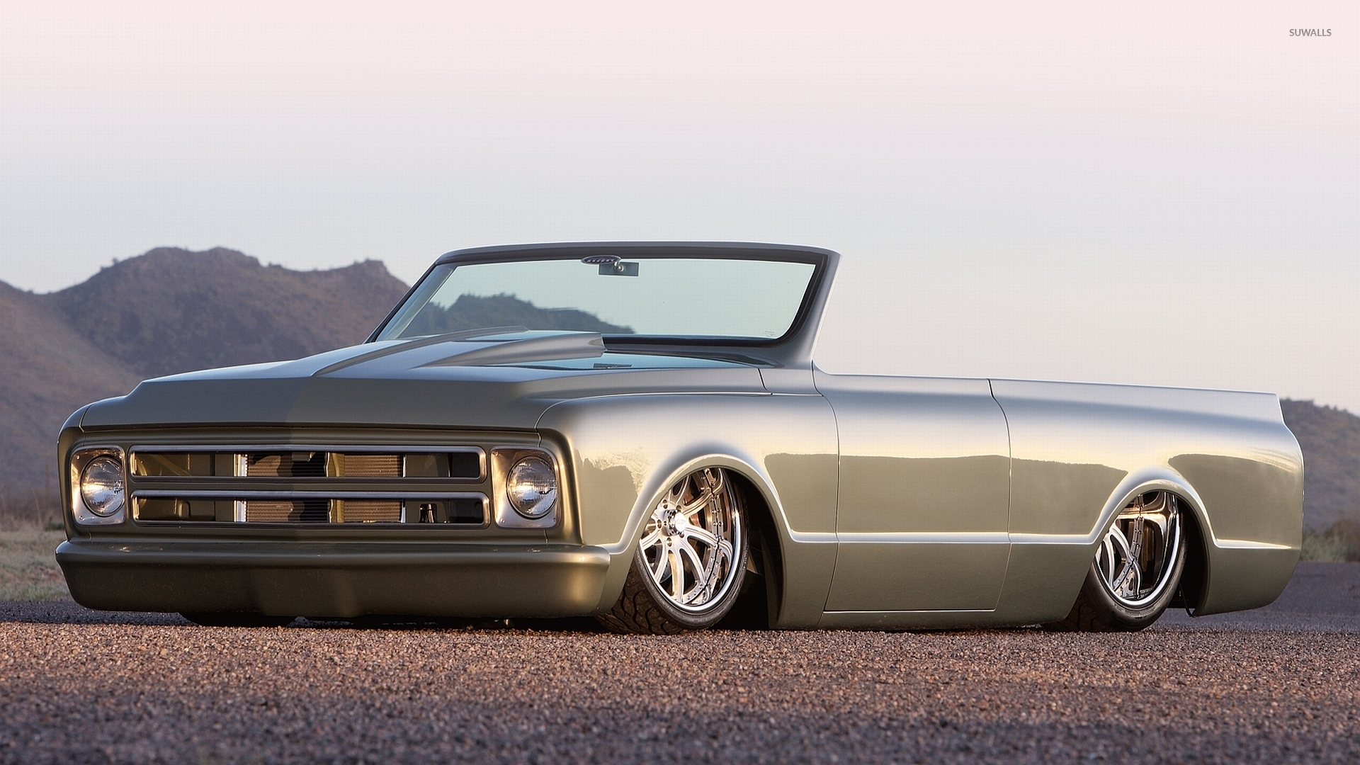 Muscle Car Hd Wallpapers 1080p Chevrolet Lowrider Wallpaper Car Wallpapers 33686