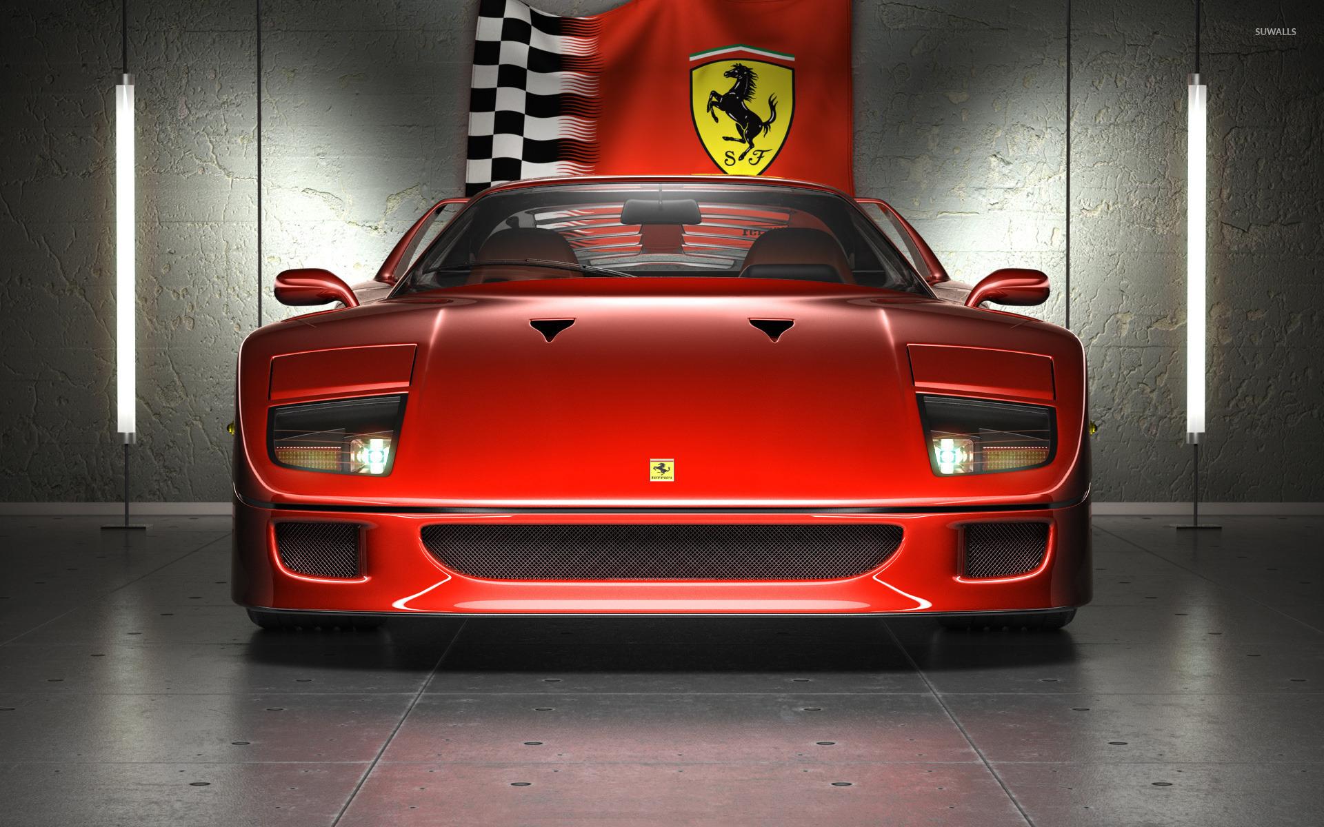 Cars Hd Wallpapers 1080p For Pc Bmw Ferrari F40 2 Wallpaper Car Wallpapers 45849
