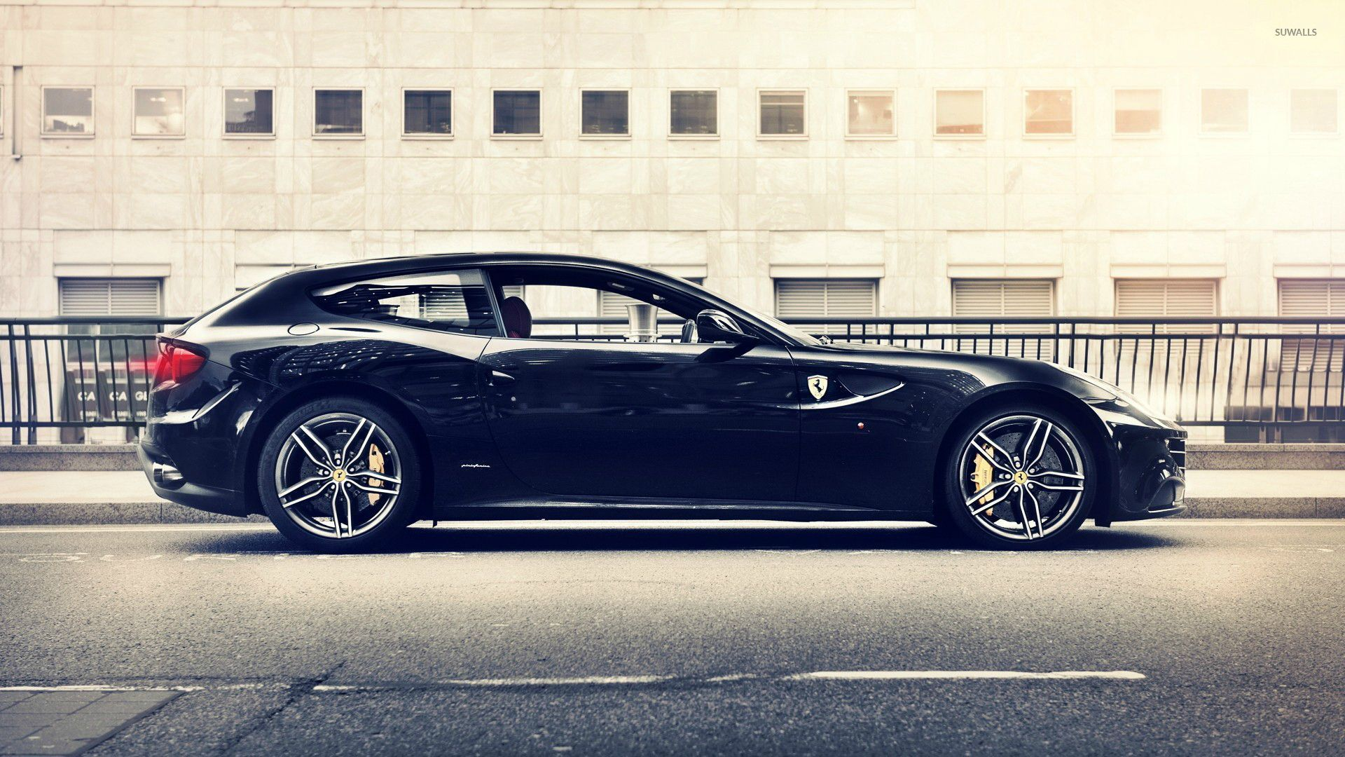 Off Road Cars Hd Wallpapers Ferrari Ff Wallpaper Car Wallpapers 27281