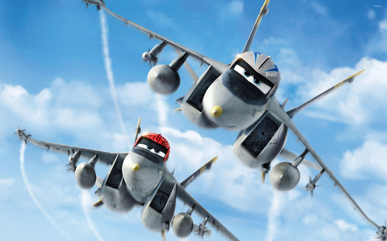 Gravity Falls Desktop Wallpaper Hd Echo And Bravo Planes Wallpaper Cartoon Wallpapers
