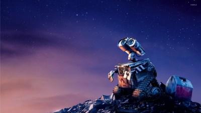 WALL-E wallpaper - Cartoon wallpapers - #8382