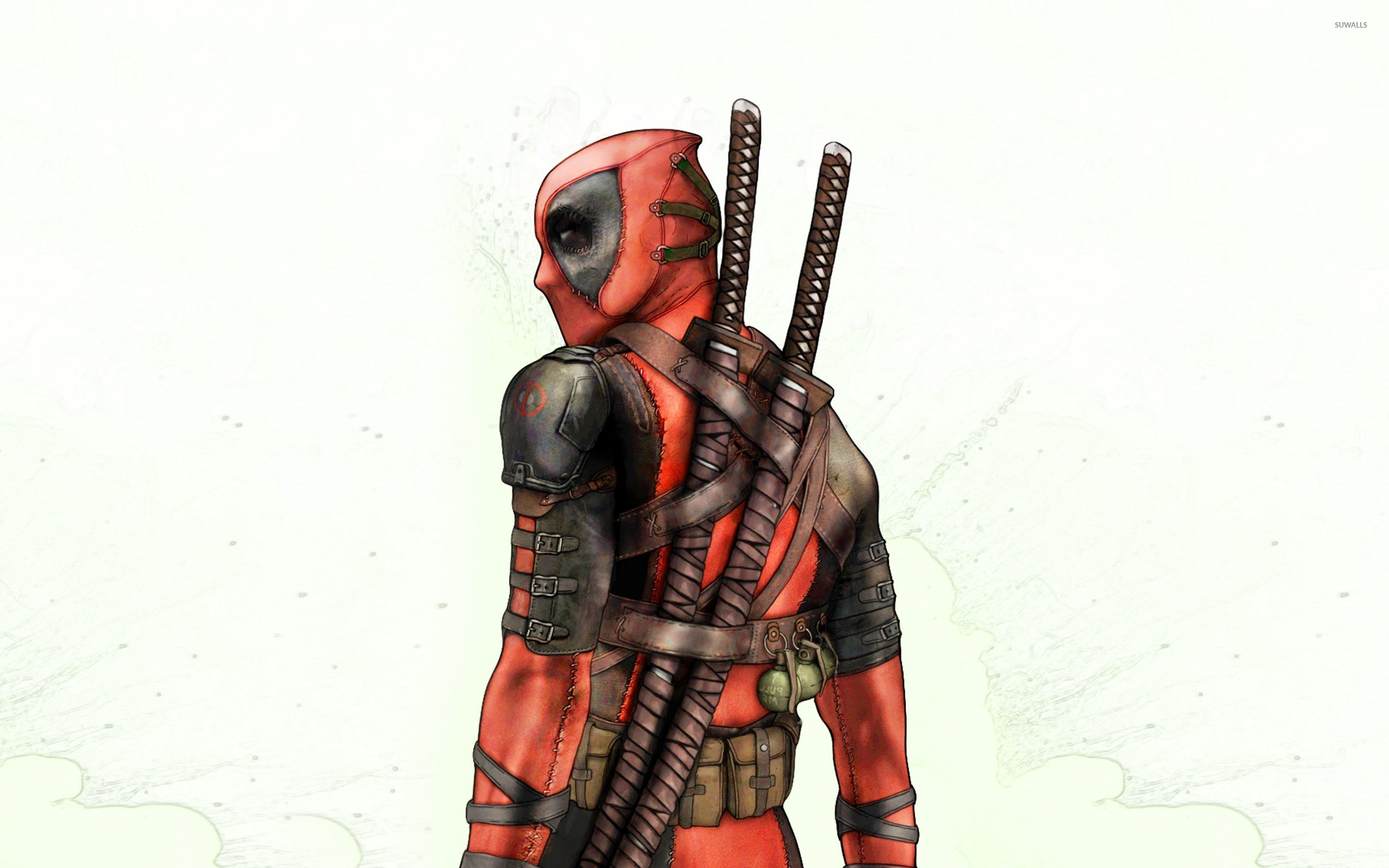 The Avegners Wallpaper Quotes Deadpool 2 Wallpaper Comic Wallpapers 13568