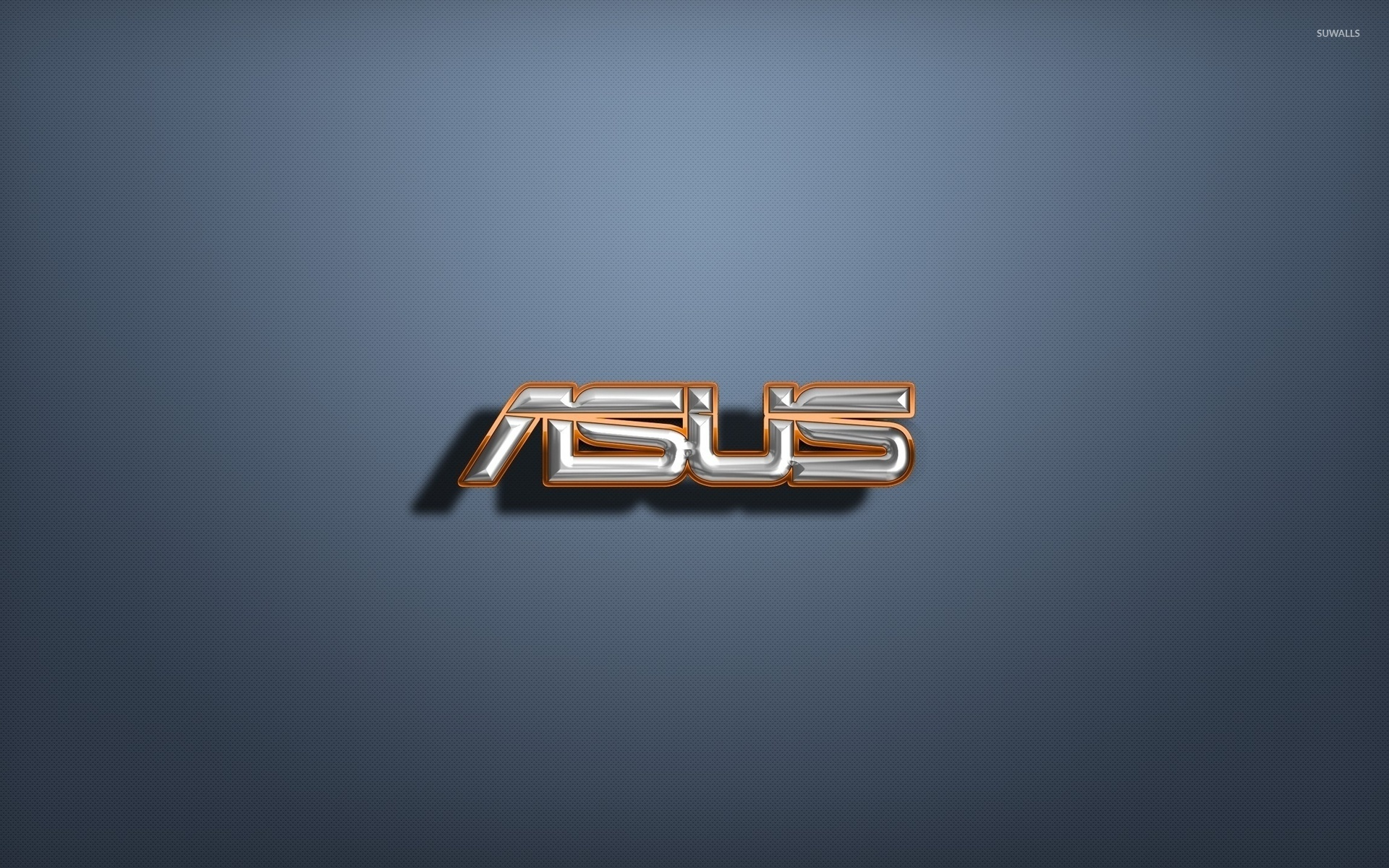 3d Leaf Wallpapers For Mobile Asus Logo Wallpaper Computer Wallpapers 32564