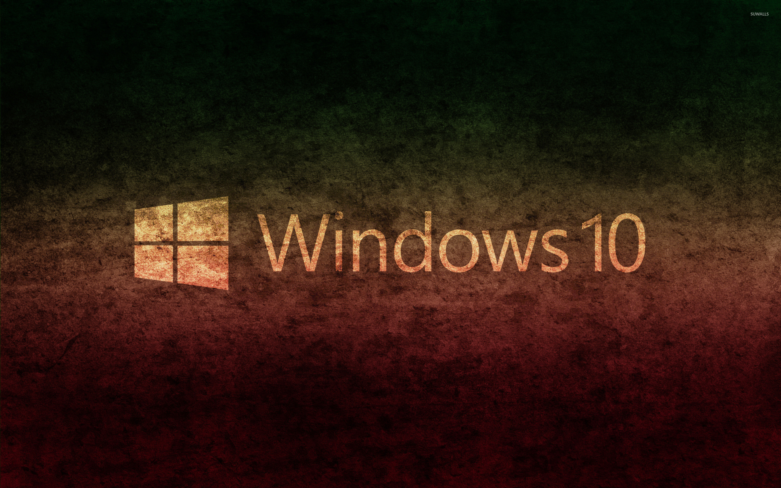Fall Typography Laptop Wallpaper Windows 10 Transparent Text Logo On Concrete Wallpaper
