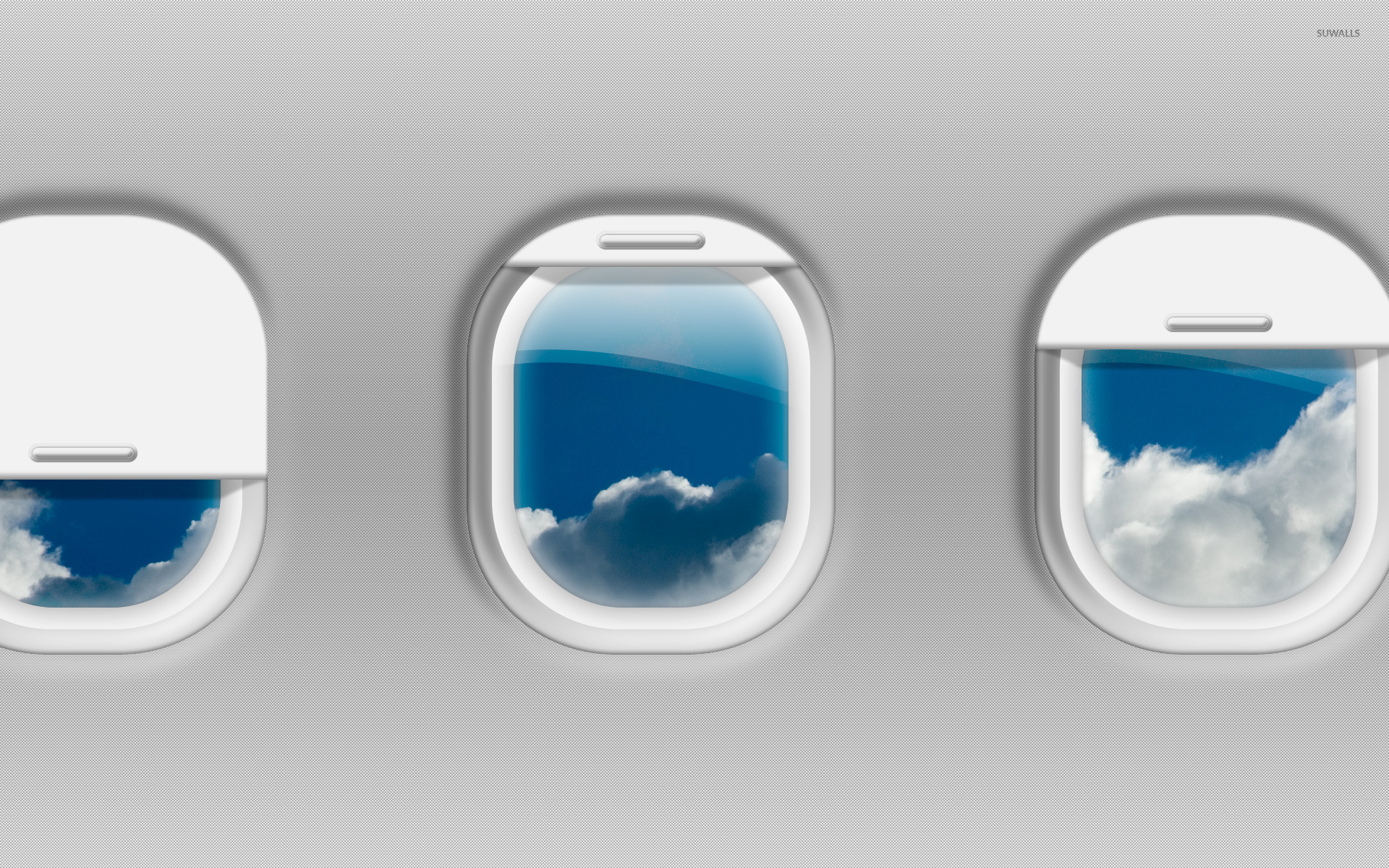 Funny Quotes Free Wallpaper Airplane Windows Wallpaper Digital Art Wallpapers 24679