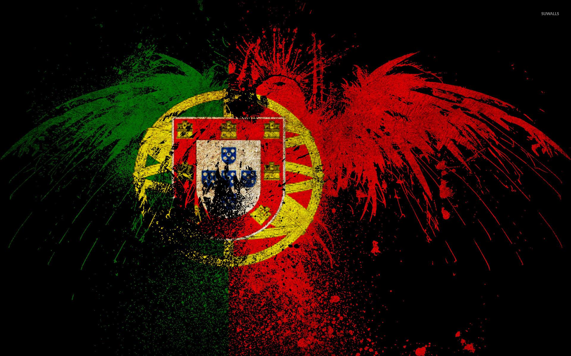 3d Photo Live Wallpaper Apk Flag Of Portugal Wallpaper Digital Art Wallpapers 38864
