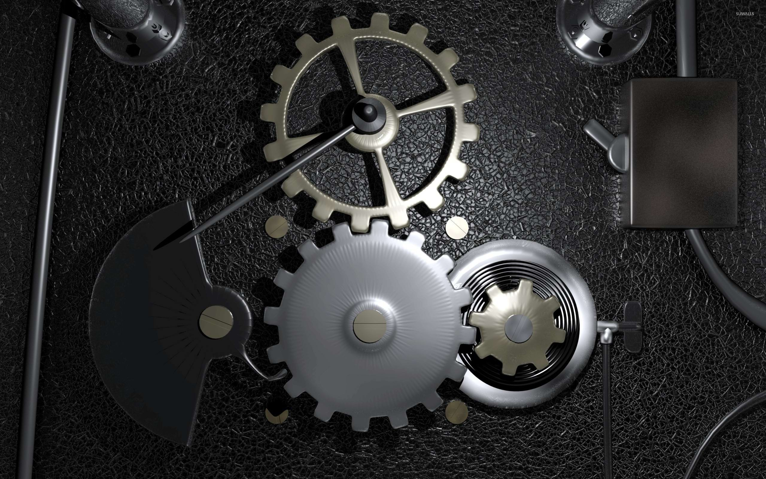 Civil Engineering Quotes Wallpapers Gears In A Machine Wallpaper Digital Art Wallpapers 23886