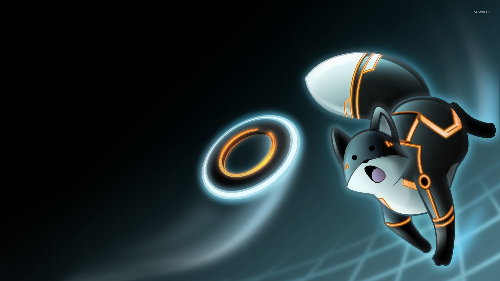 Warrior Cats Wallpaper With Quotes Space Cat Wallpaper Fantasy Wallpapers 38462