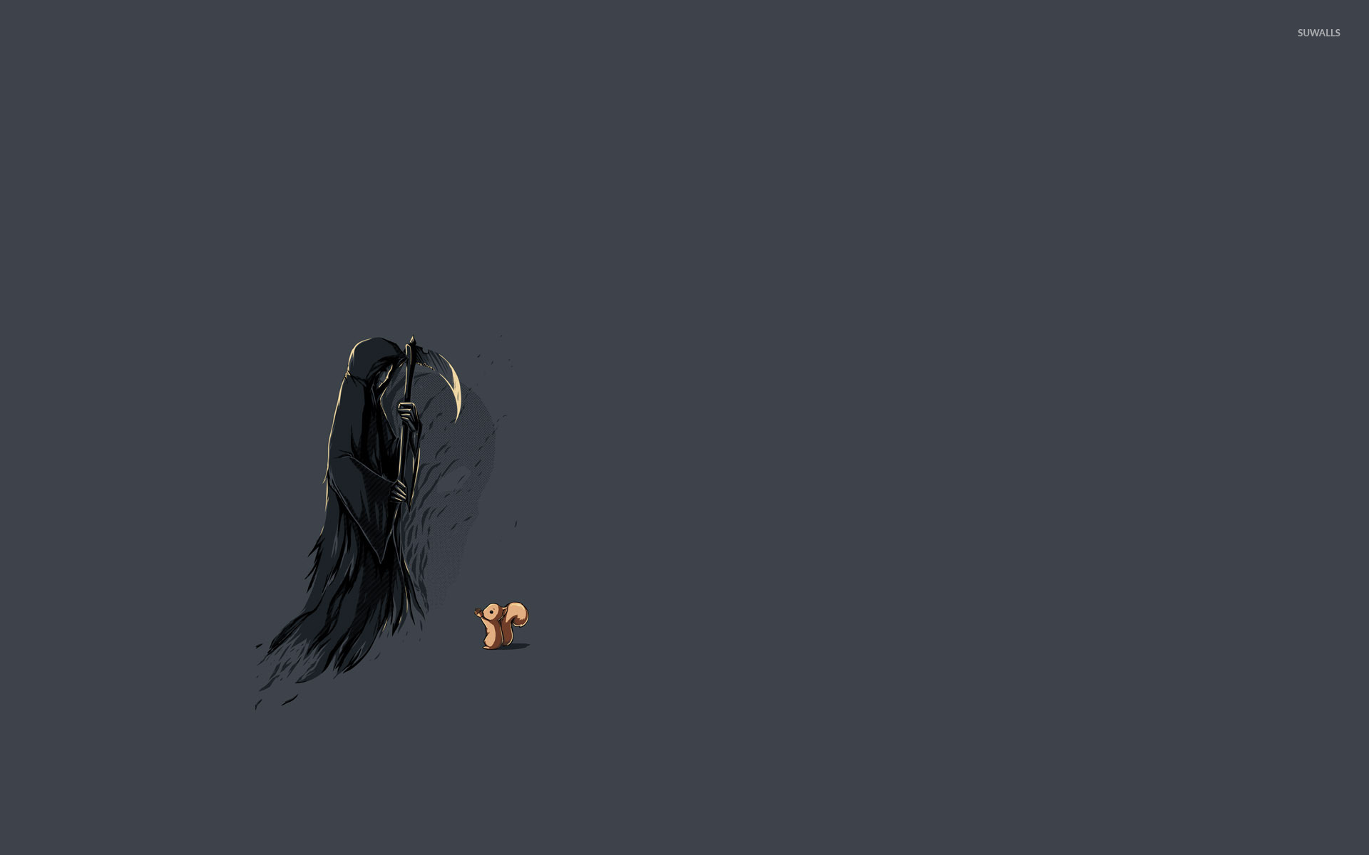 Awsome Cute Skull Wallpapers Grim Reaper Pictures Wallpapers 53 Wallpapers Hd