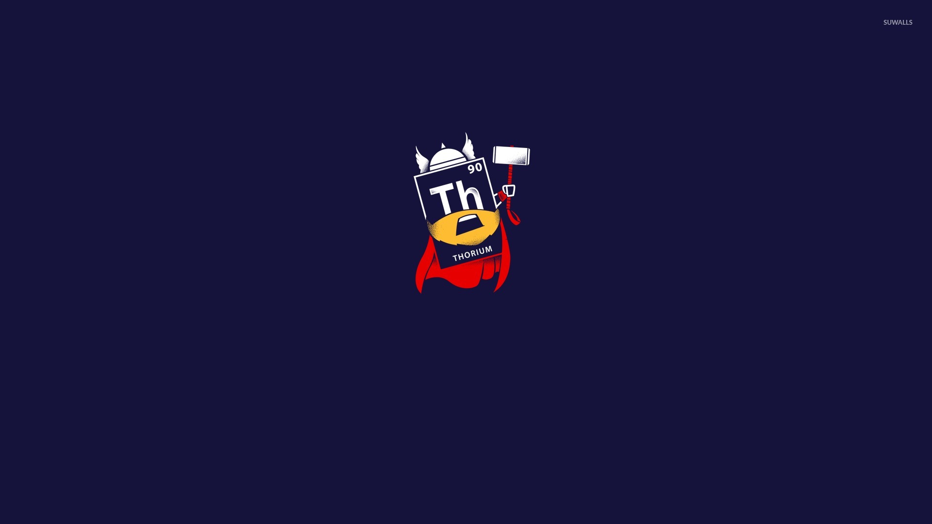 Cute Cartoon Bird Wallpapers Thorium As Thor Wallpaper Funny Wallpapers 50043