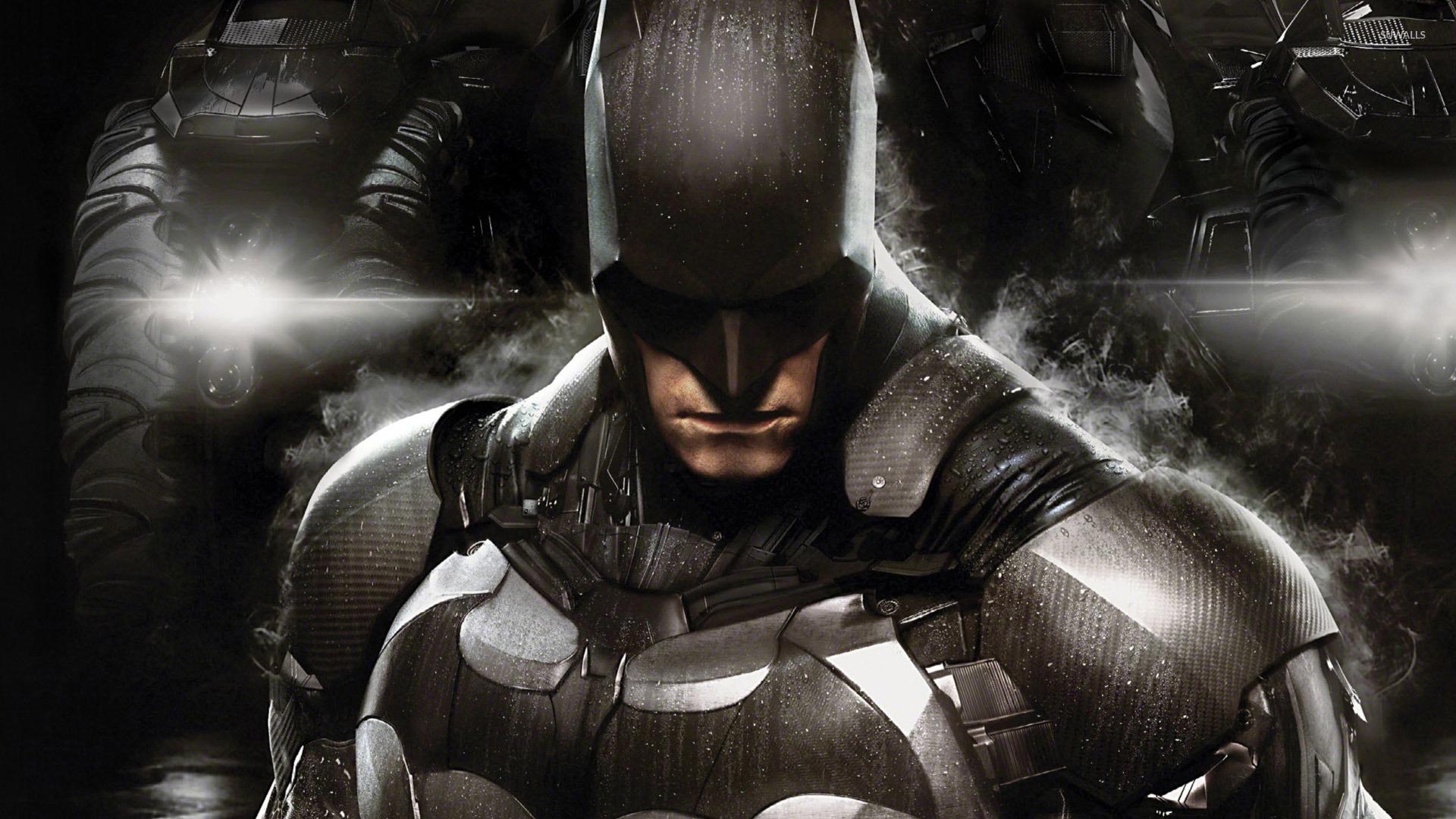 Rain Live Wallpaper Hd Batman Arkham Knight 6 Wallpaper Game Wallpapers 30967