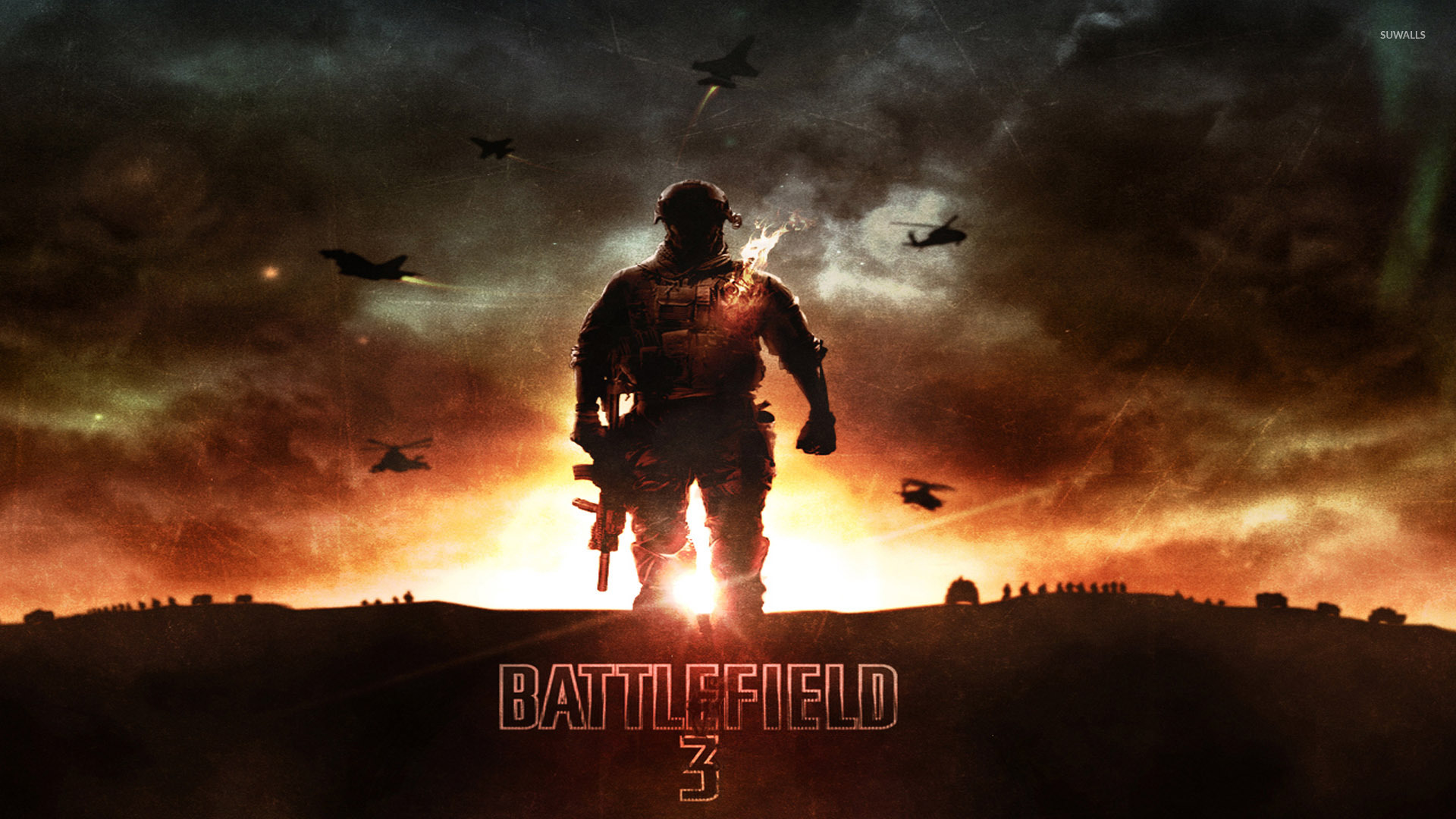 Videogame Wallpapers With Quotes Battlefield 3 18 Wallpaper Game Wallpapers 30808