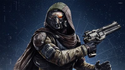 Destiny [2] wallpaper - Game wallpapers - #25788