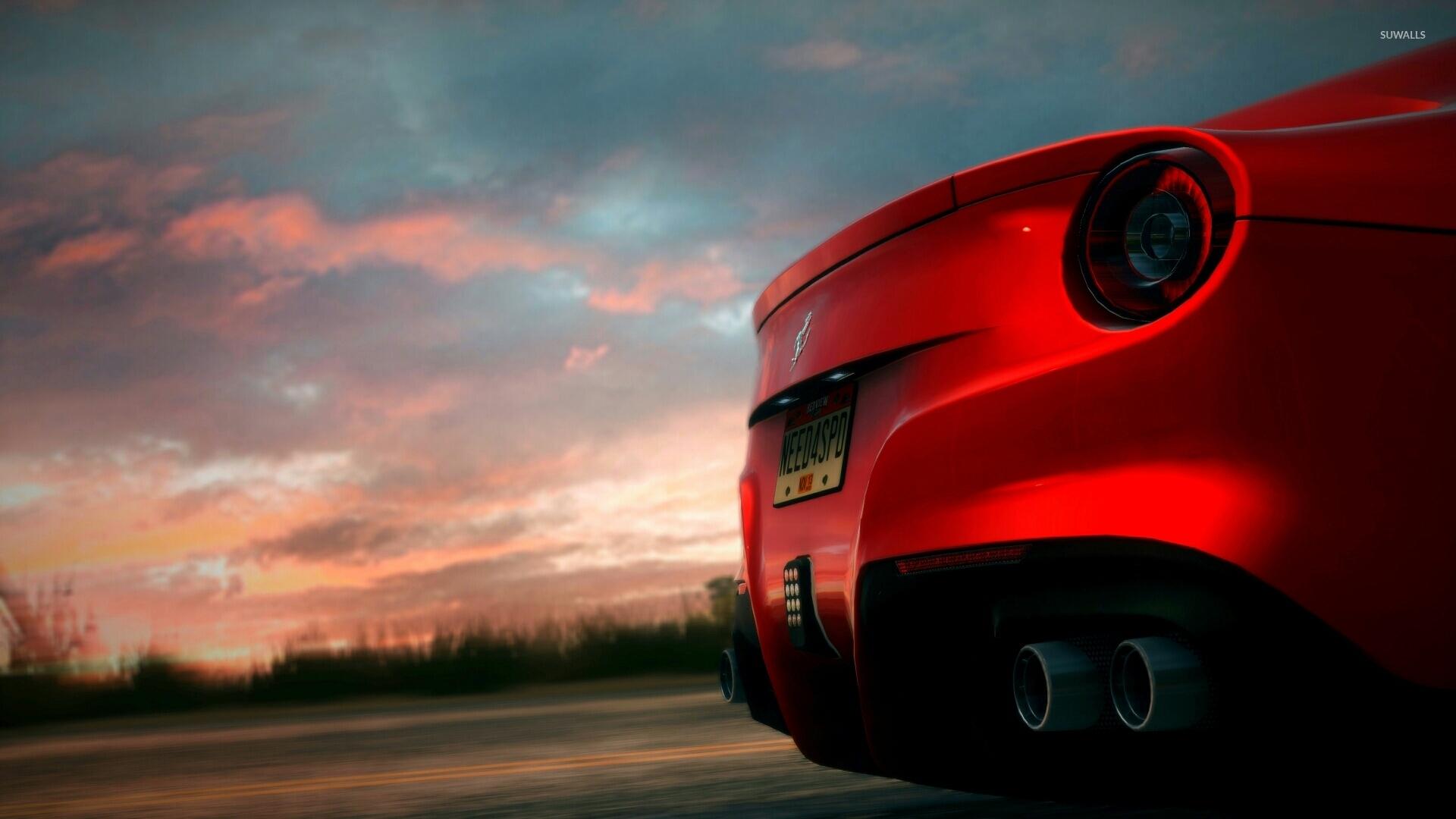 Ferrari F12 Hd Wallpapers Ferrari F12 Berlinetta Need For Speed Rivals 2