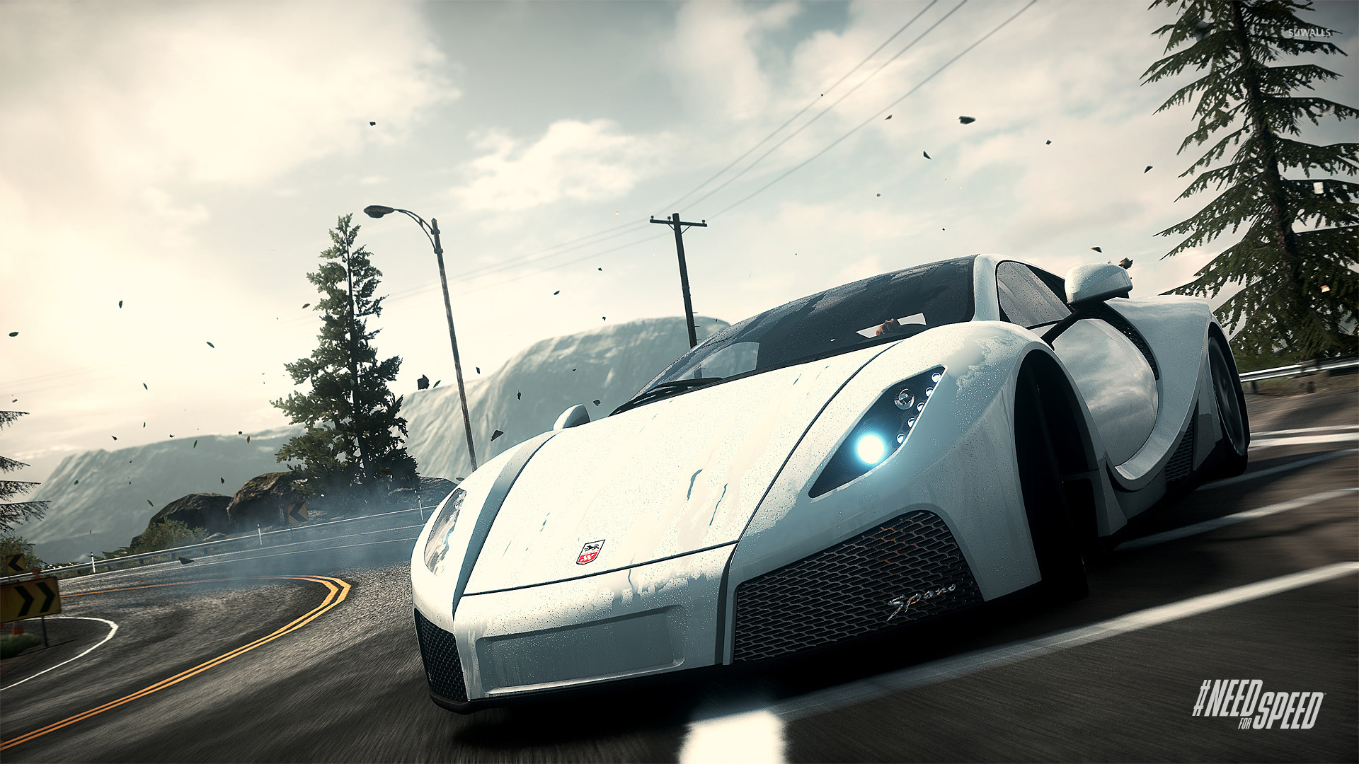 Nfs Movie Cars Wallpaper Gta Spano Need For Speed Rivals Wallpaper Game