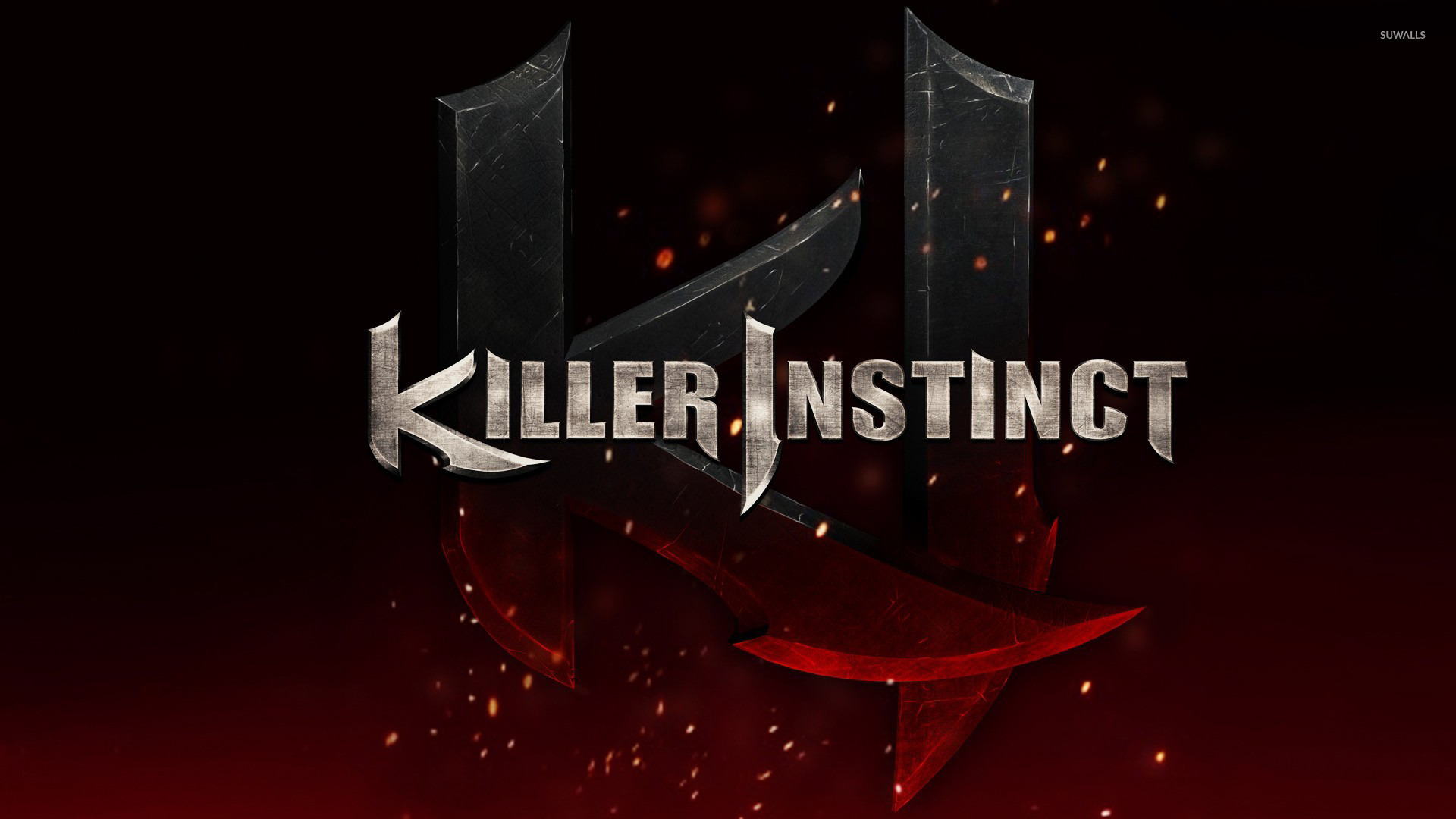 Videogame Wallpapers With Quotes Killer Instinct Wallpaper Game Wallpapers 21273
