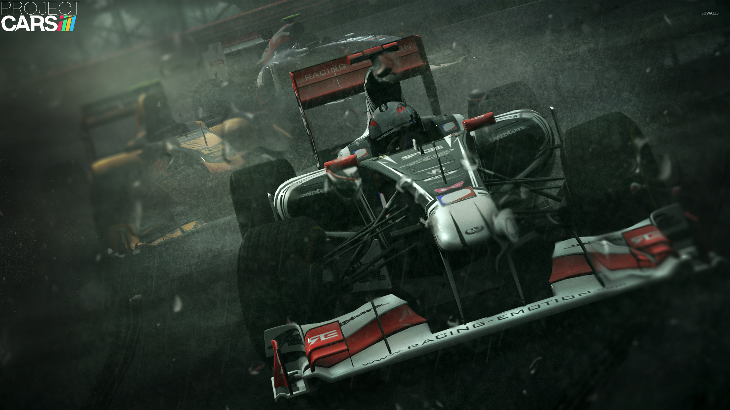 Racing Car Hd Wallpaper Free Download Project Cars 2 Wallpaper Game Wallpapers 38976