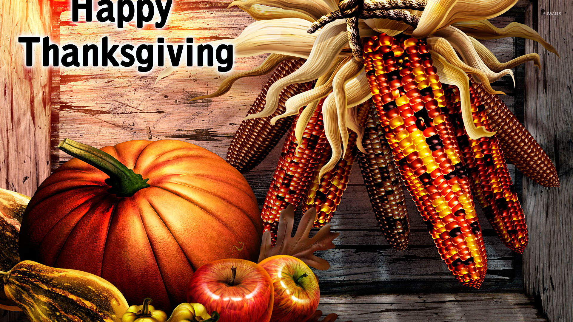 Fall Scenes Wallpaper With Pumpkins Thanksgiving 7 Wallpaper Holiday Wallpapers 8557