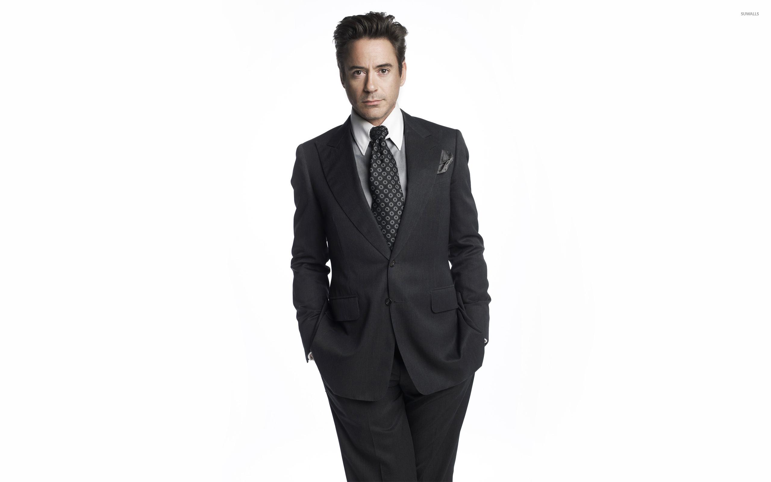 Tony Stark Hd Wallpapers Robert Downey Jr 2 Wallpaper Male Celebrity