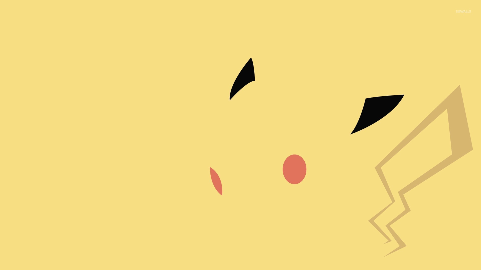 Game Of Thrones Quotes Desktop Wallpaper Pikachu Pokemon 3 Wallpaper Minimalistic Wallpapers