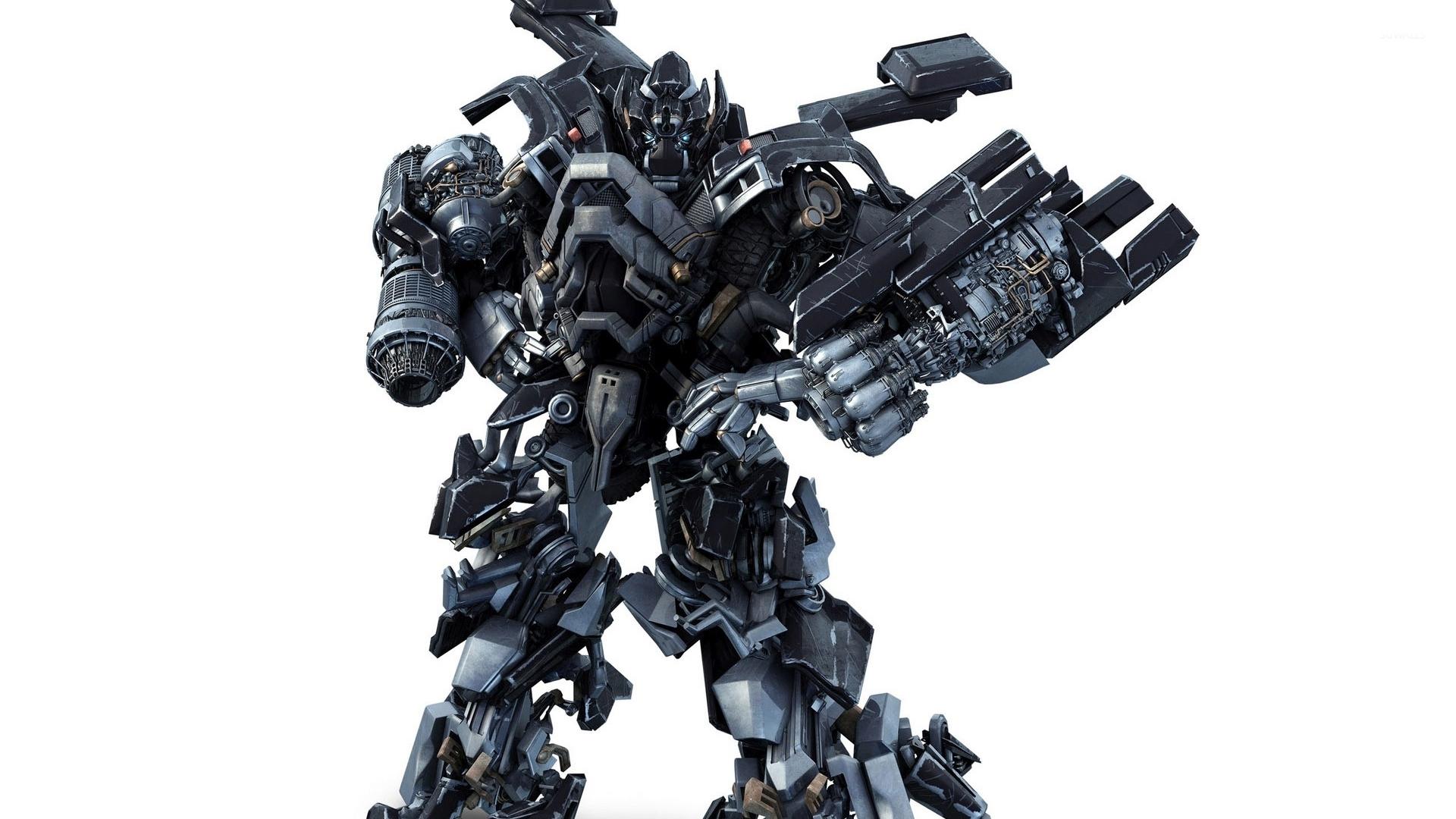 Transformers Fall Of Cybertron Wallpaper Ironhide Transformers 2 Wallpaper Movie Wallpapers