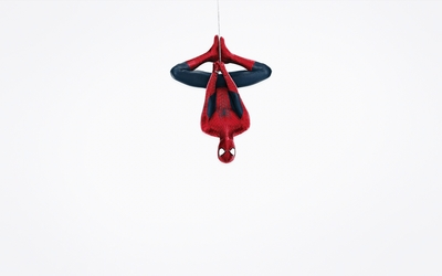 The Amazing Spider-Man [12] wallpaper - Movie wallpapers - #34025