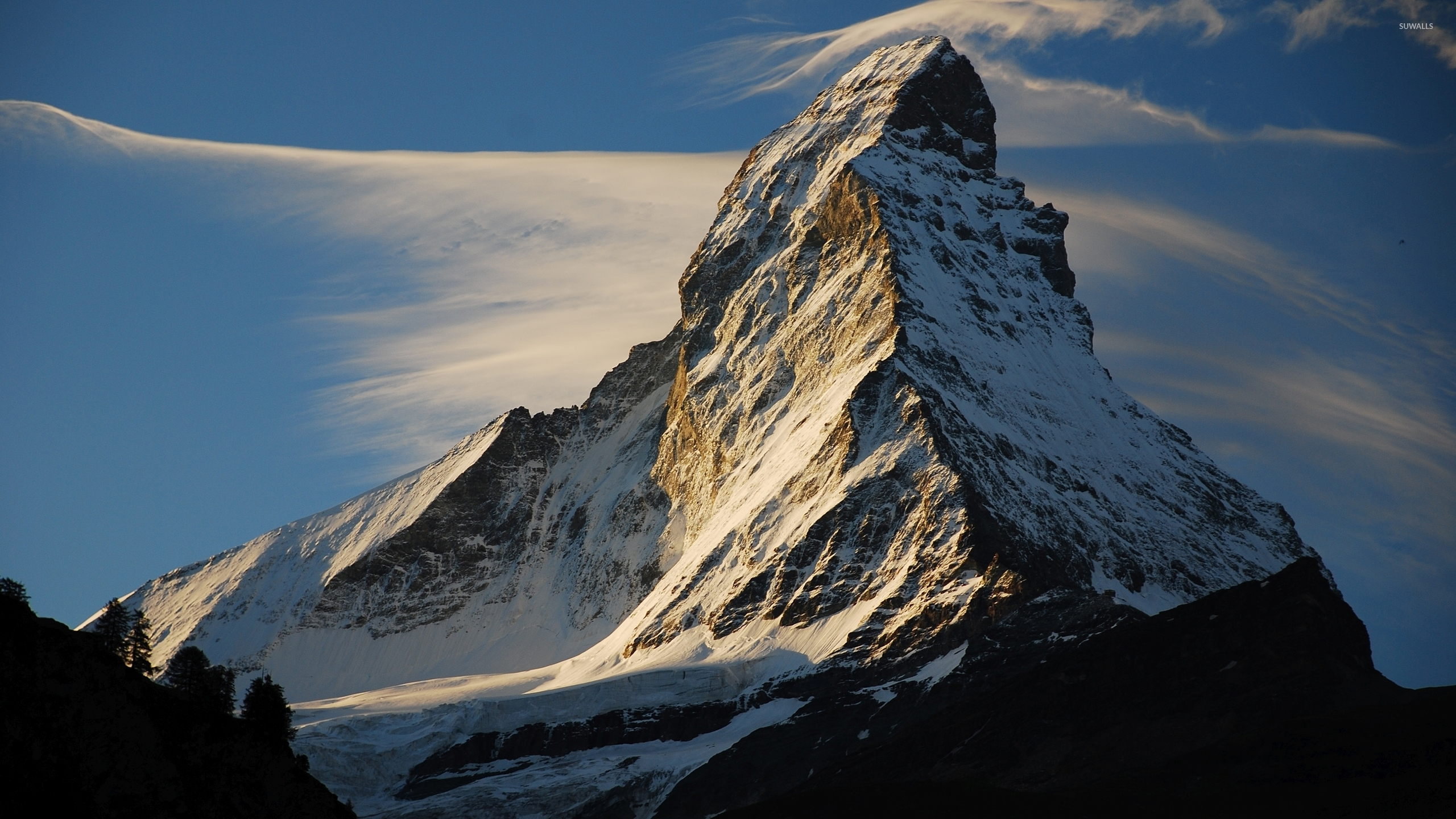Typography Quotes Wallpaper Matterhorn 3 Wallpaper Nature Wallpapers 42895