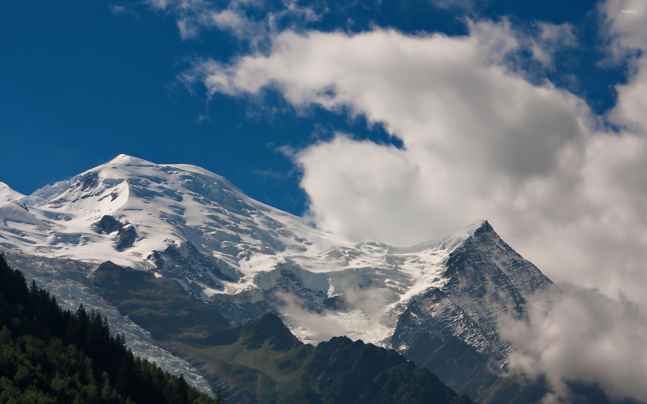 Memes Wallpaper 3d Mont Blanc 2 Wallpaper Nature Wallpapers 39429