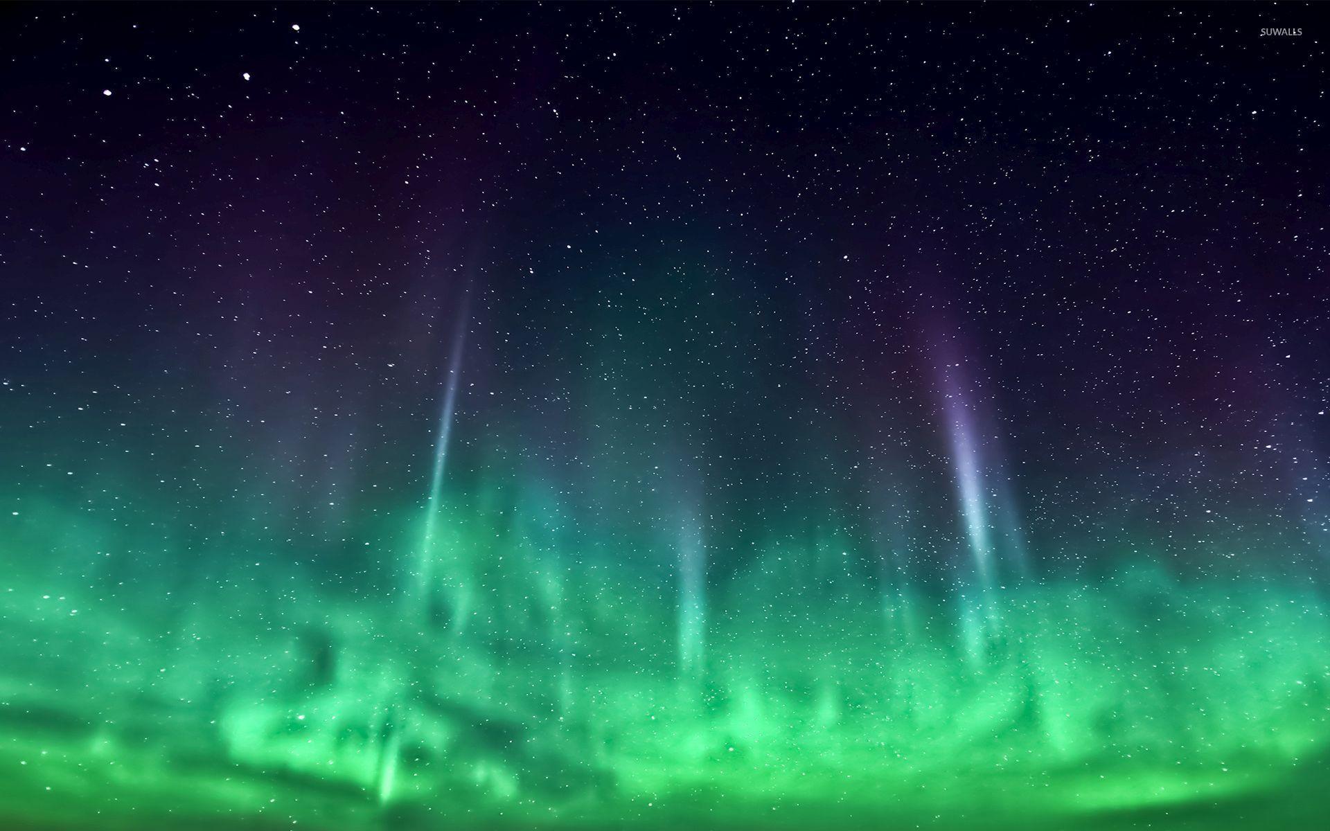 Light Green Iphone Wallpaper Aurora 3 Wallpaper Space Wallpapers 32417