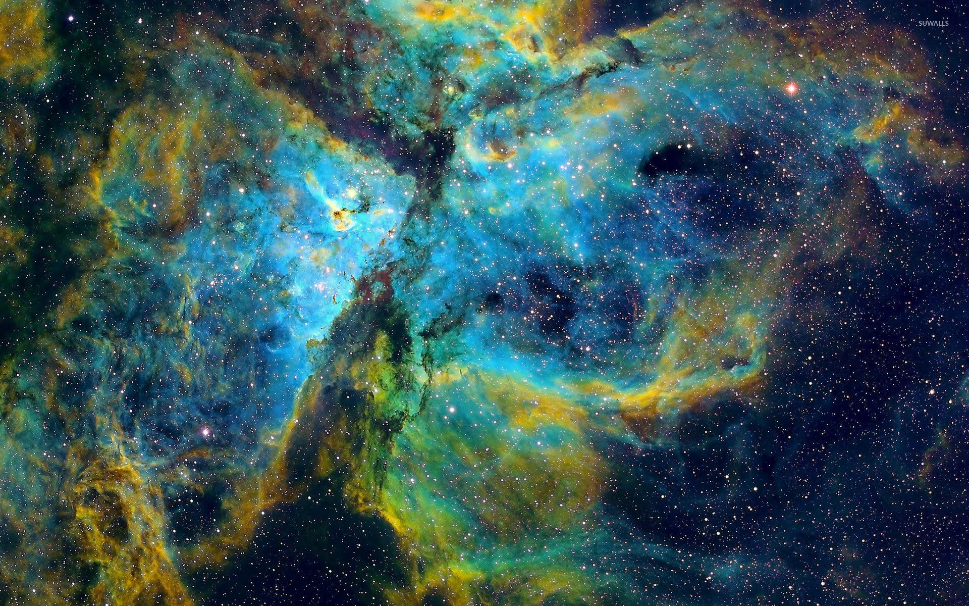Sunrise Wallpapers With Quotes Beautiful Carina Nebula Wallpaper Space Wallpapers 53654