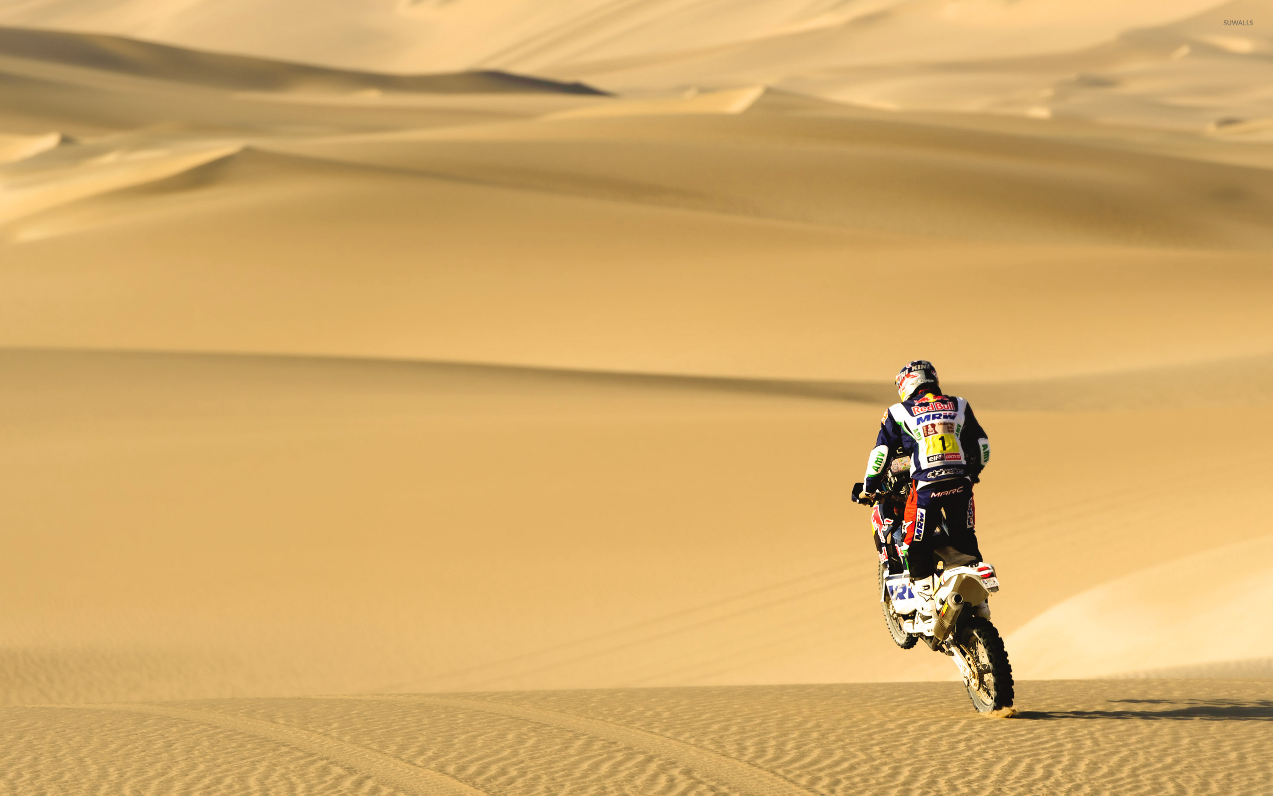 Dirt Bike Wallpaper Girls Dakar Rally Wallpaper Sport Wallpapers 46439