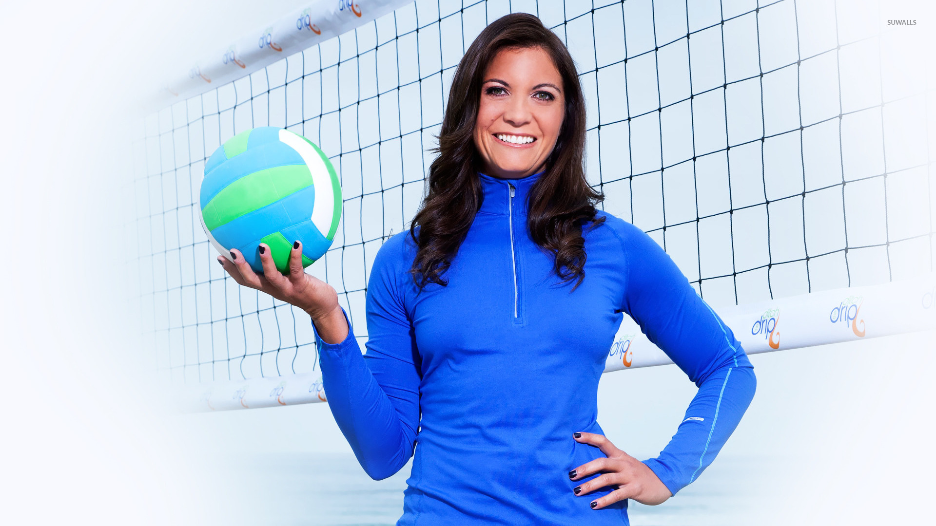 Volleyball Quotes Wallpapers Misty May Treanor 3 Wallpaper Sport Wallpapers 20669