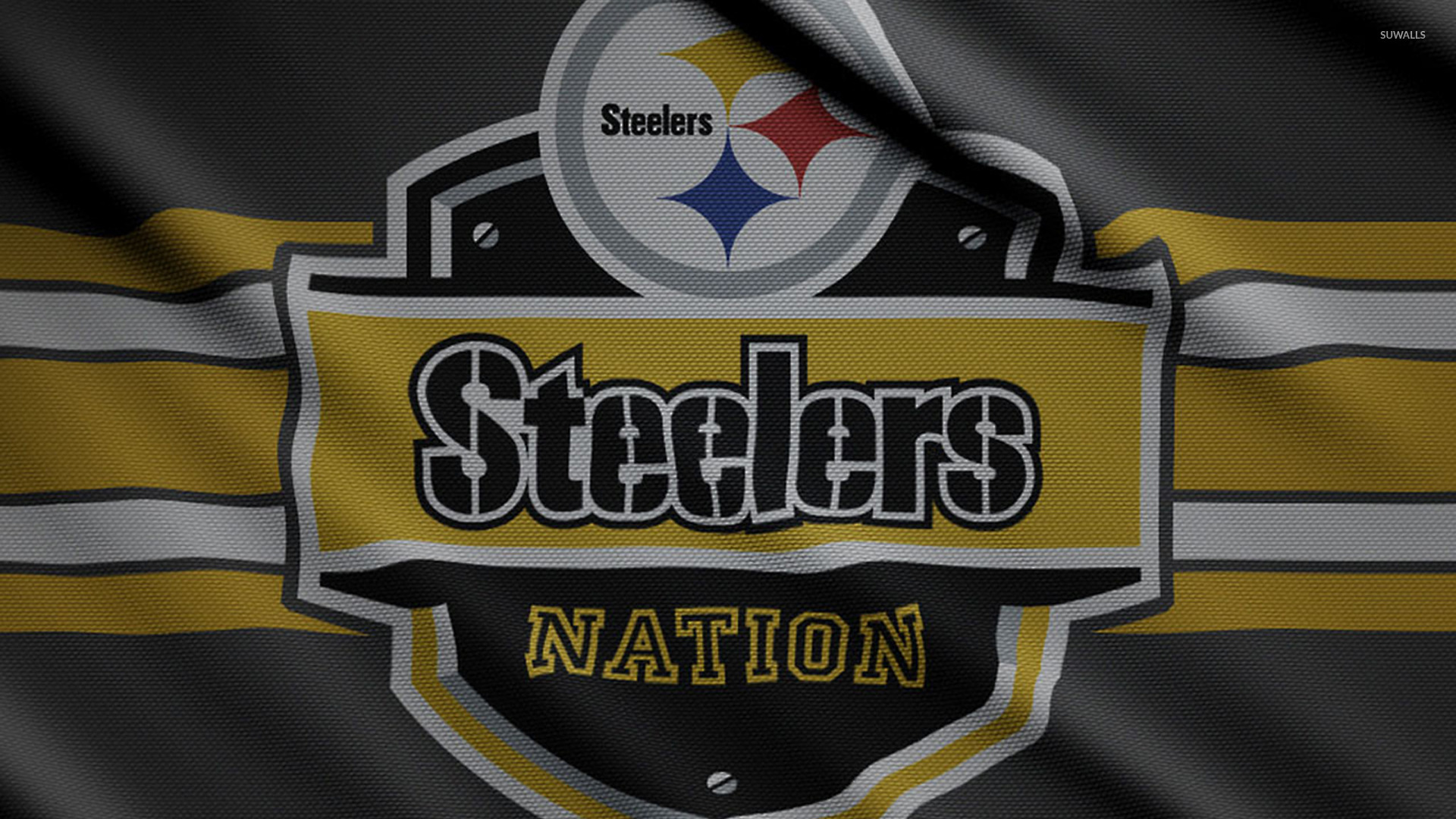 American Football Quotes Wallpaper Pittsburgh Steelers Wallpaper Sport Wallpapers 34159