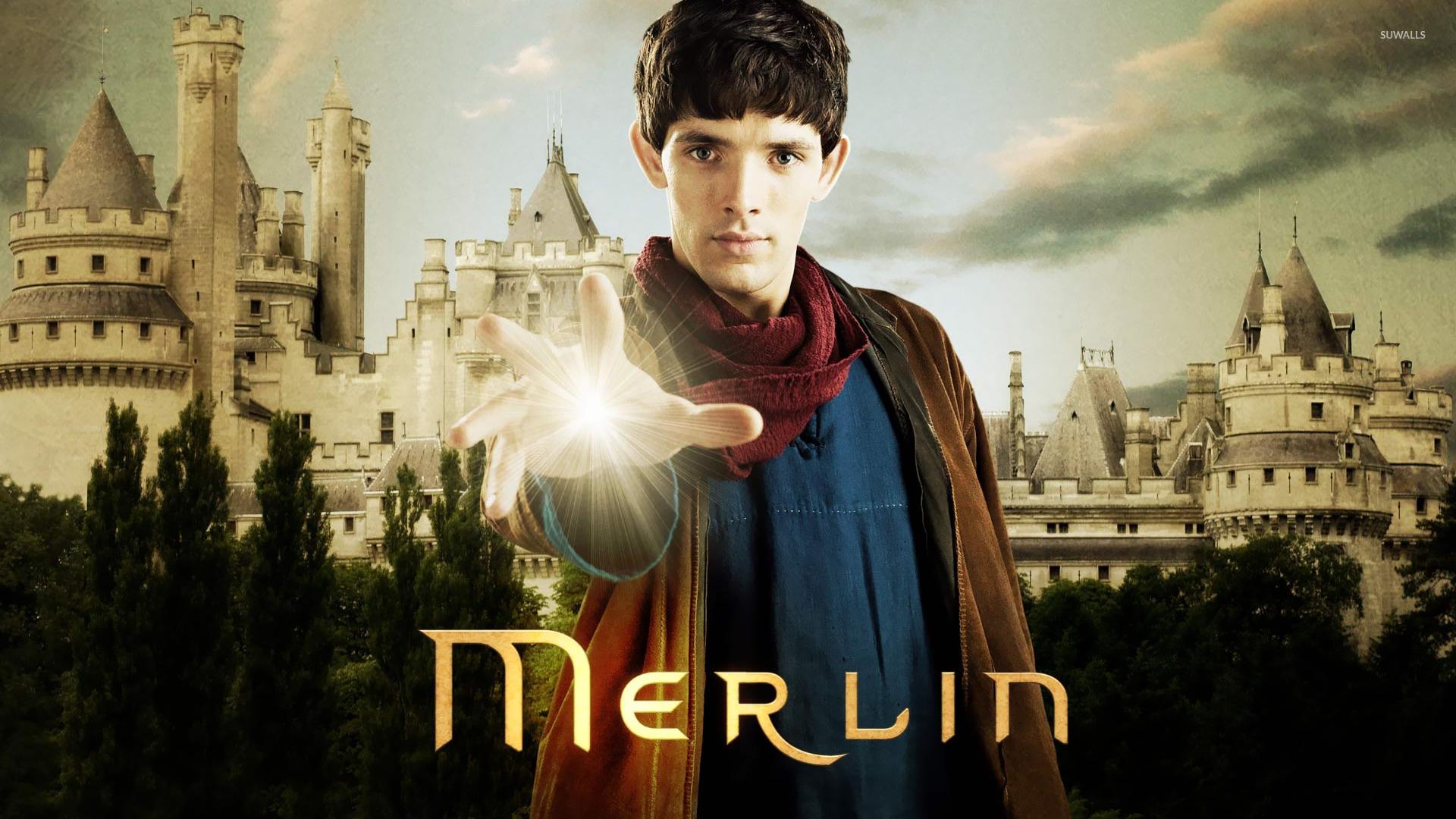 Tardis Wallpaper Hd Merlin Wallpaper Tv Show Wallpapers 15011