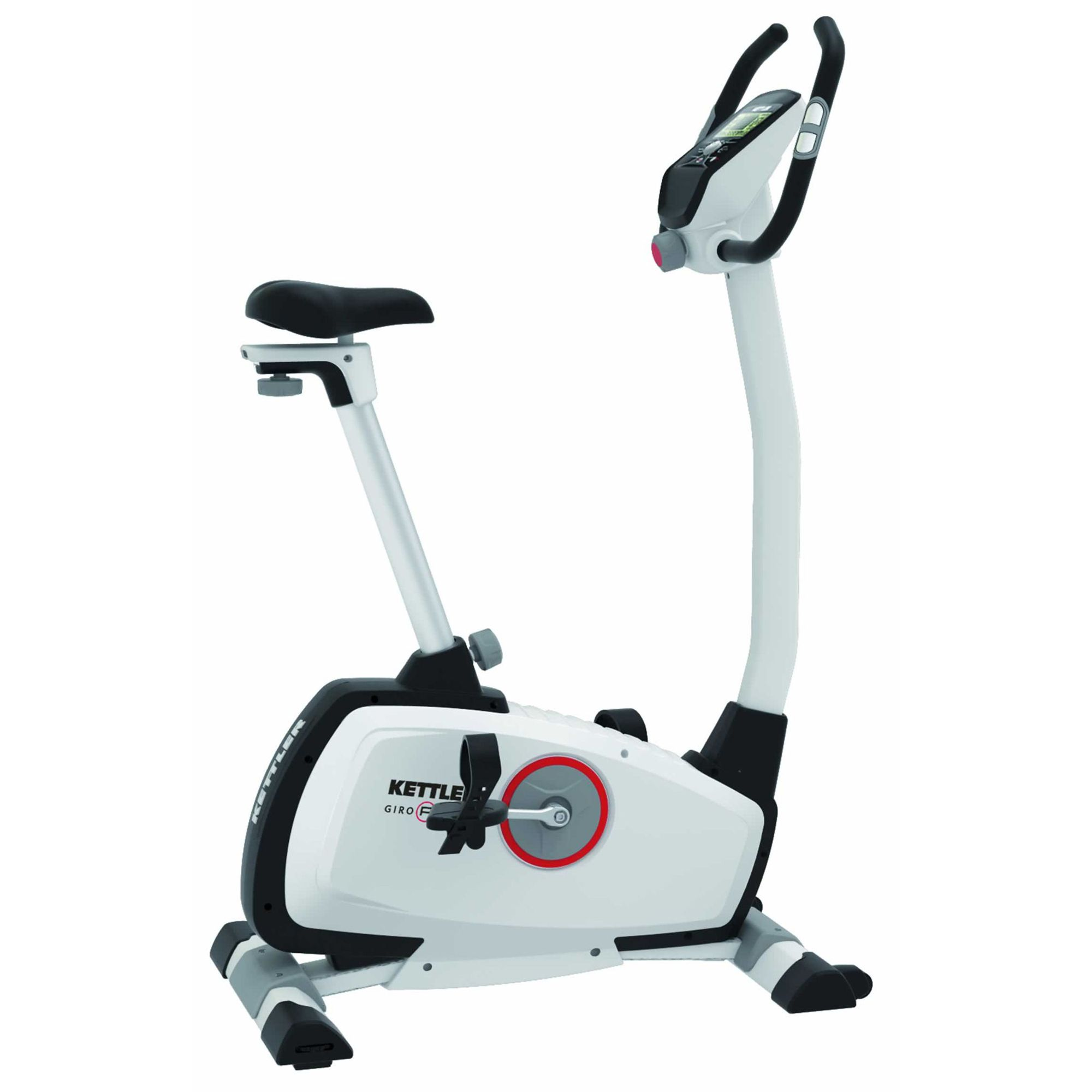 Kettler Fitness Kettler Giro P Advantage Exercise Bike