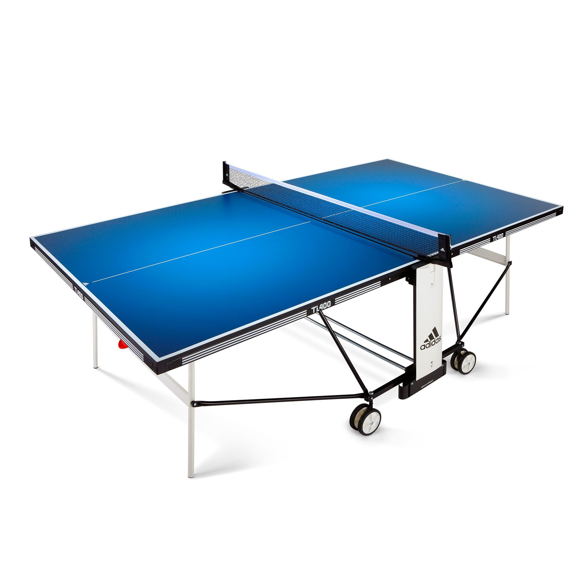 Adidas Ti400 Indoor Table Tennis Table Sweatbandcom
