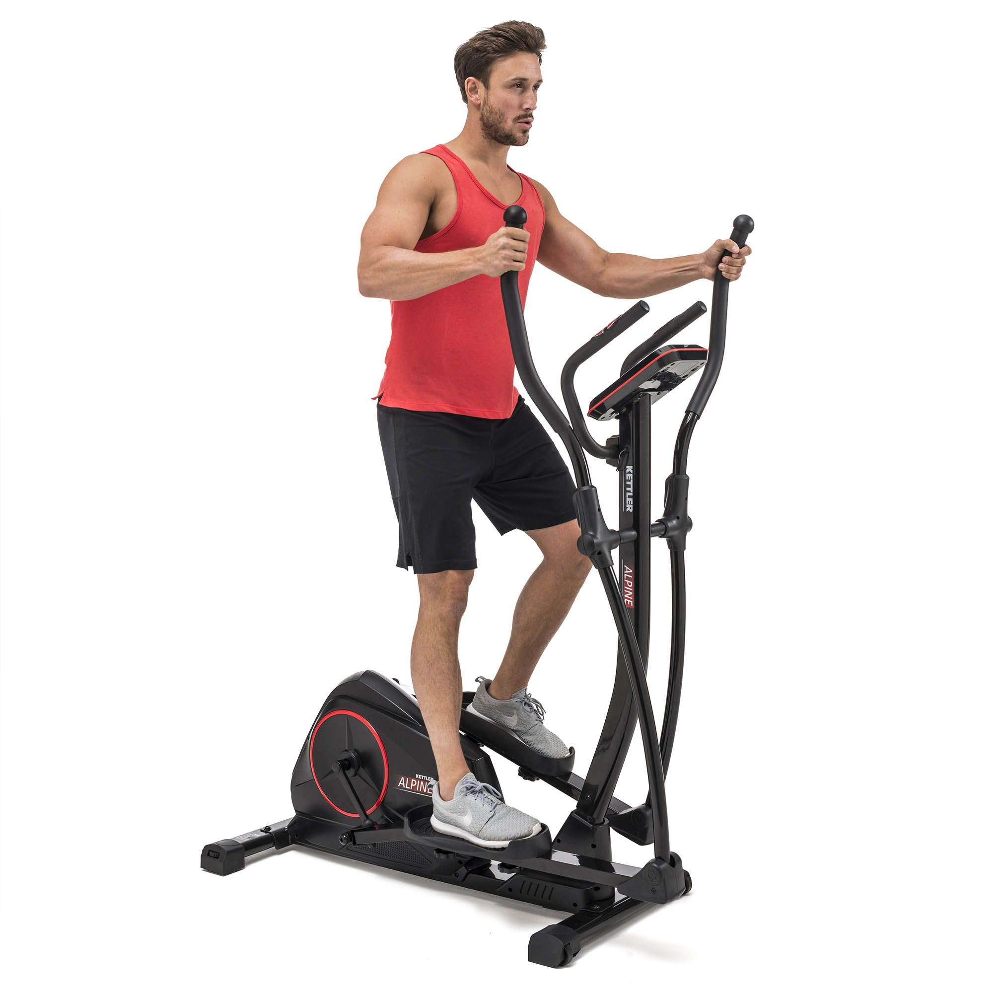 Kettler Fitness Brand New Kettler Alpine Cross Trainer Ebay