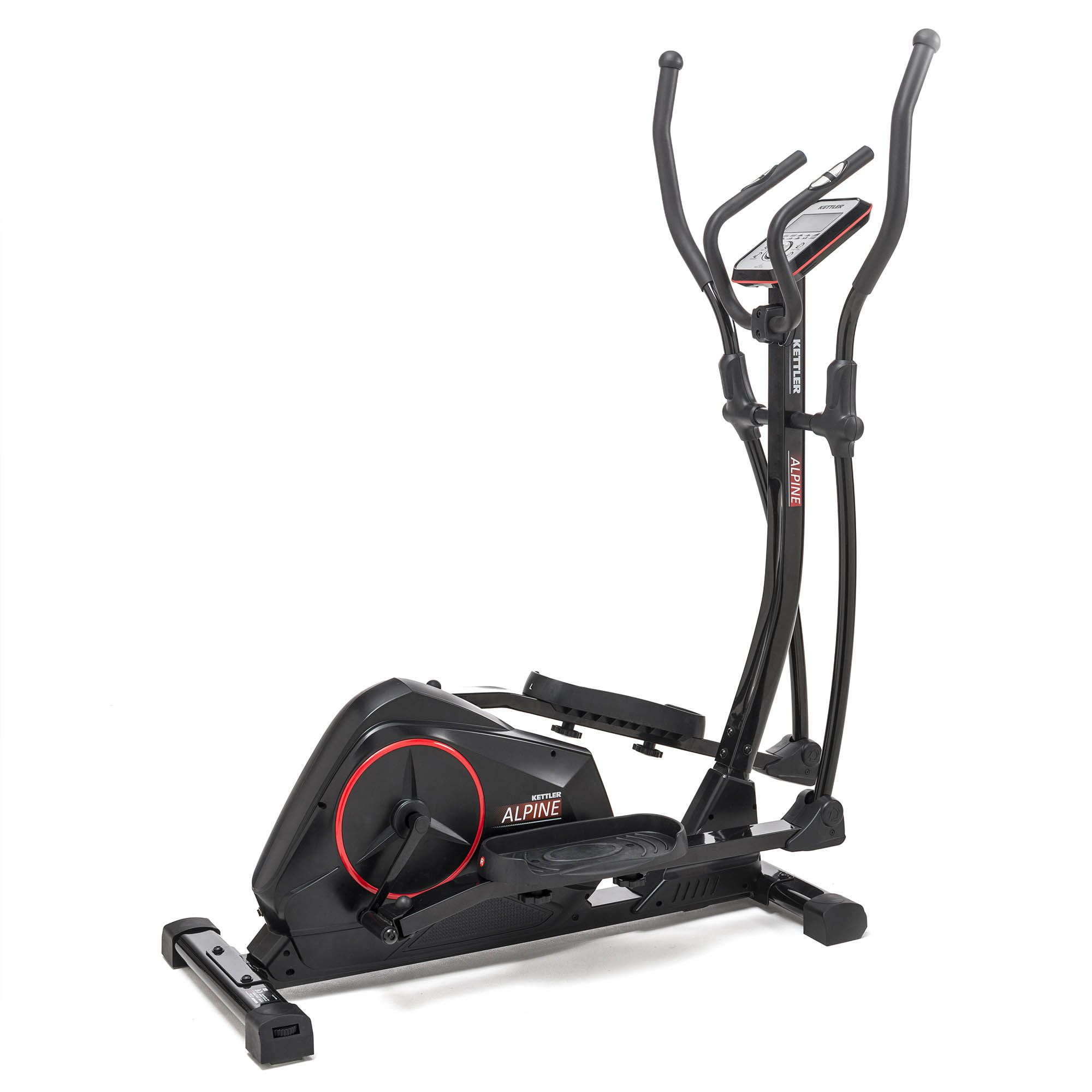 Kettler Fitness Kettler Alpine Elliptical Cross Trainer Sweatband