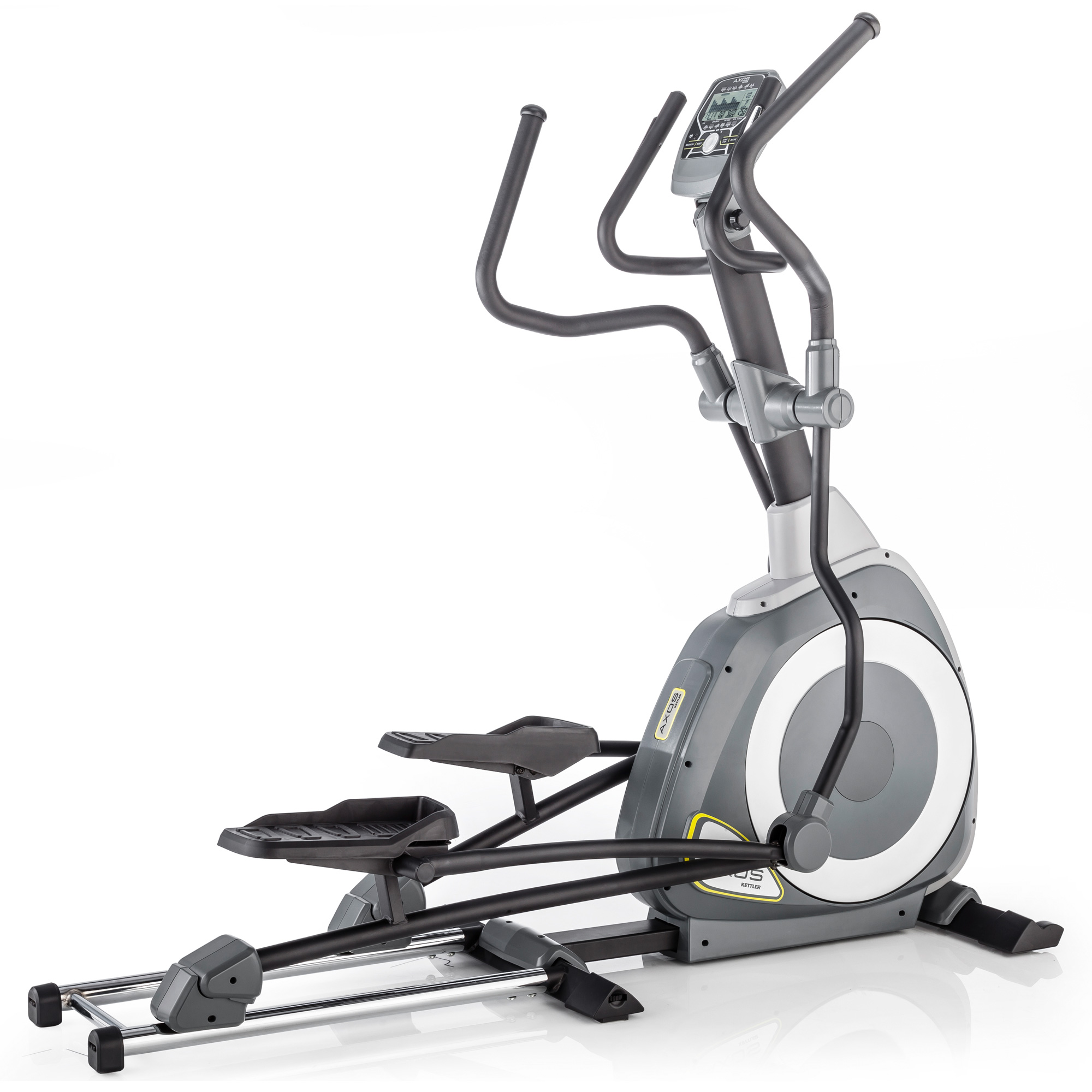 Kettler Fitness Kettler Cross P Elliptical Cross Trainer
