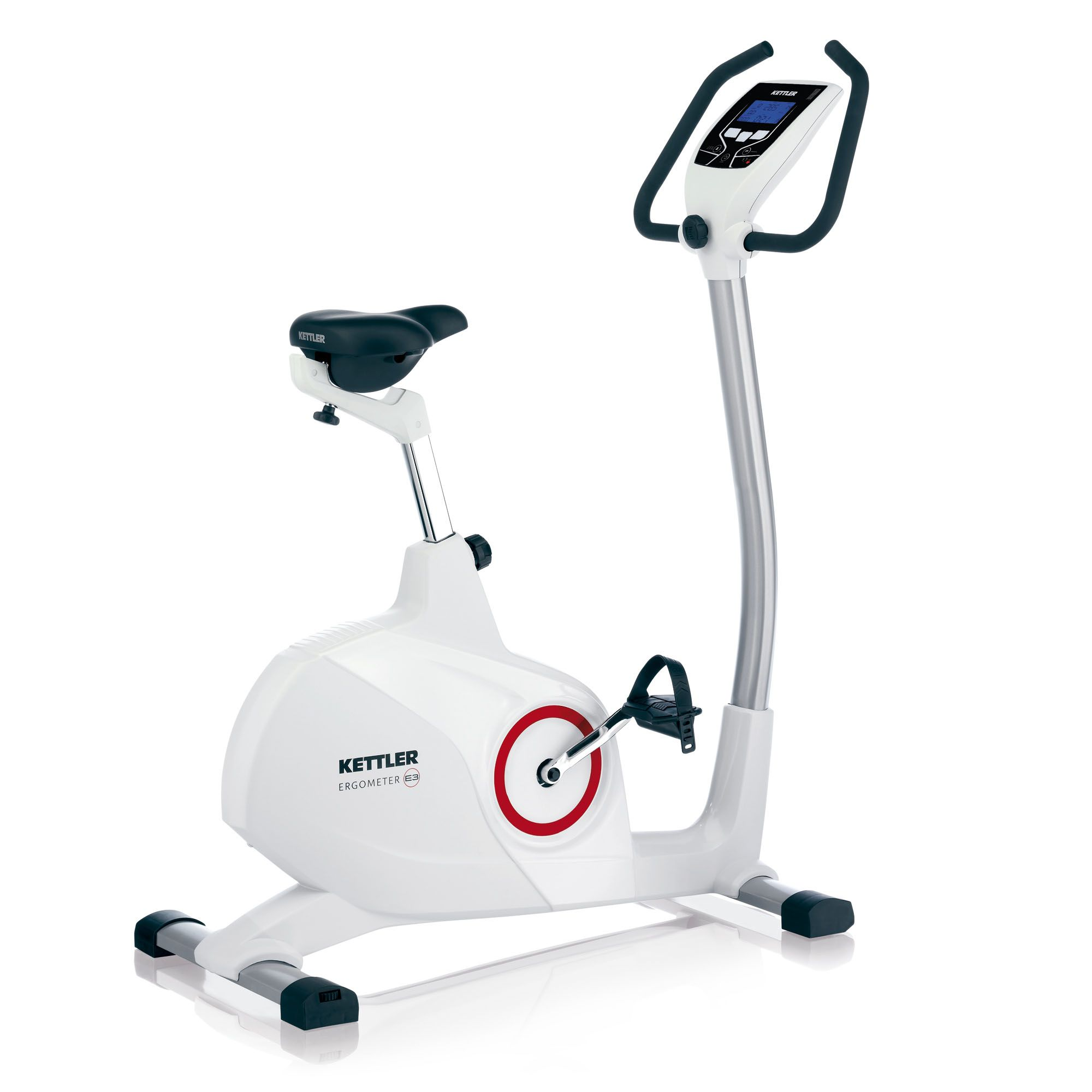 Kettler Fitness Kettler E3 Exercise Bike
