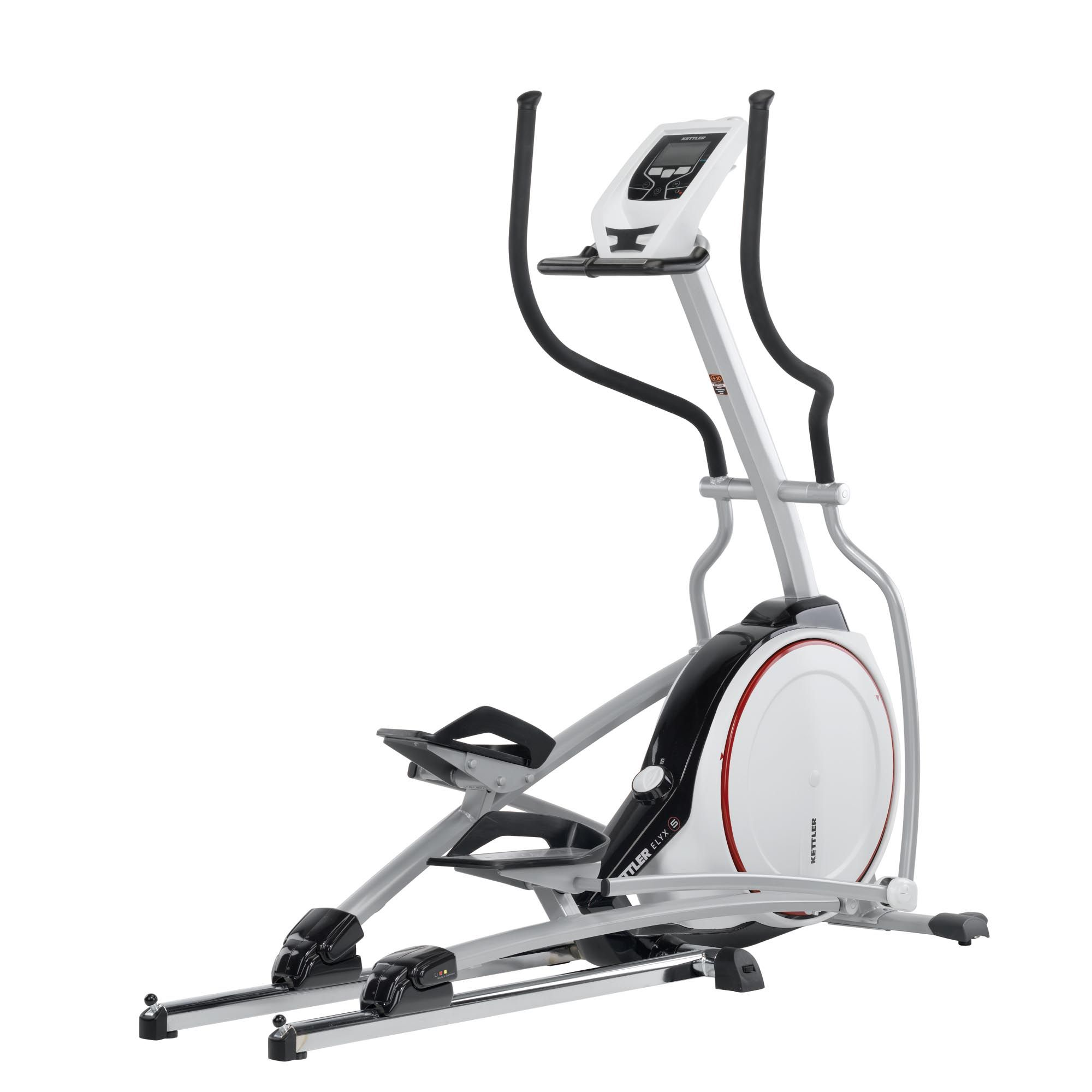 Kettler Fitness Kettler Elyx 5 Elliptical Cross Trainer Sweatband