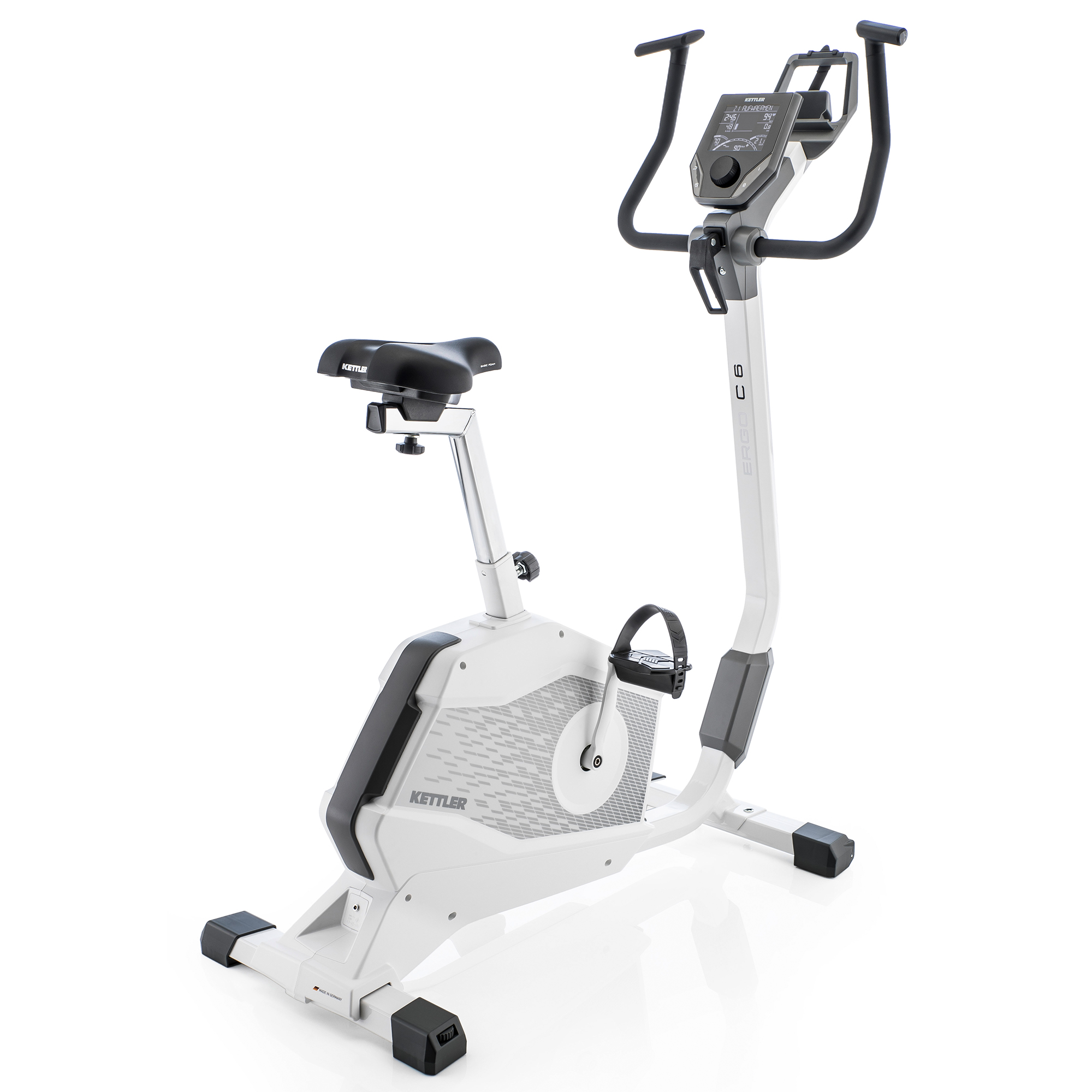 Kettler Fitness Kettler Exercise Bike Shop For Cheap Products And Save