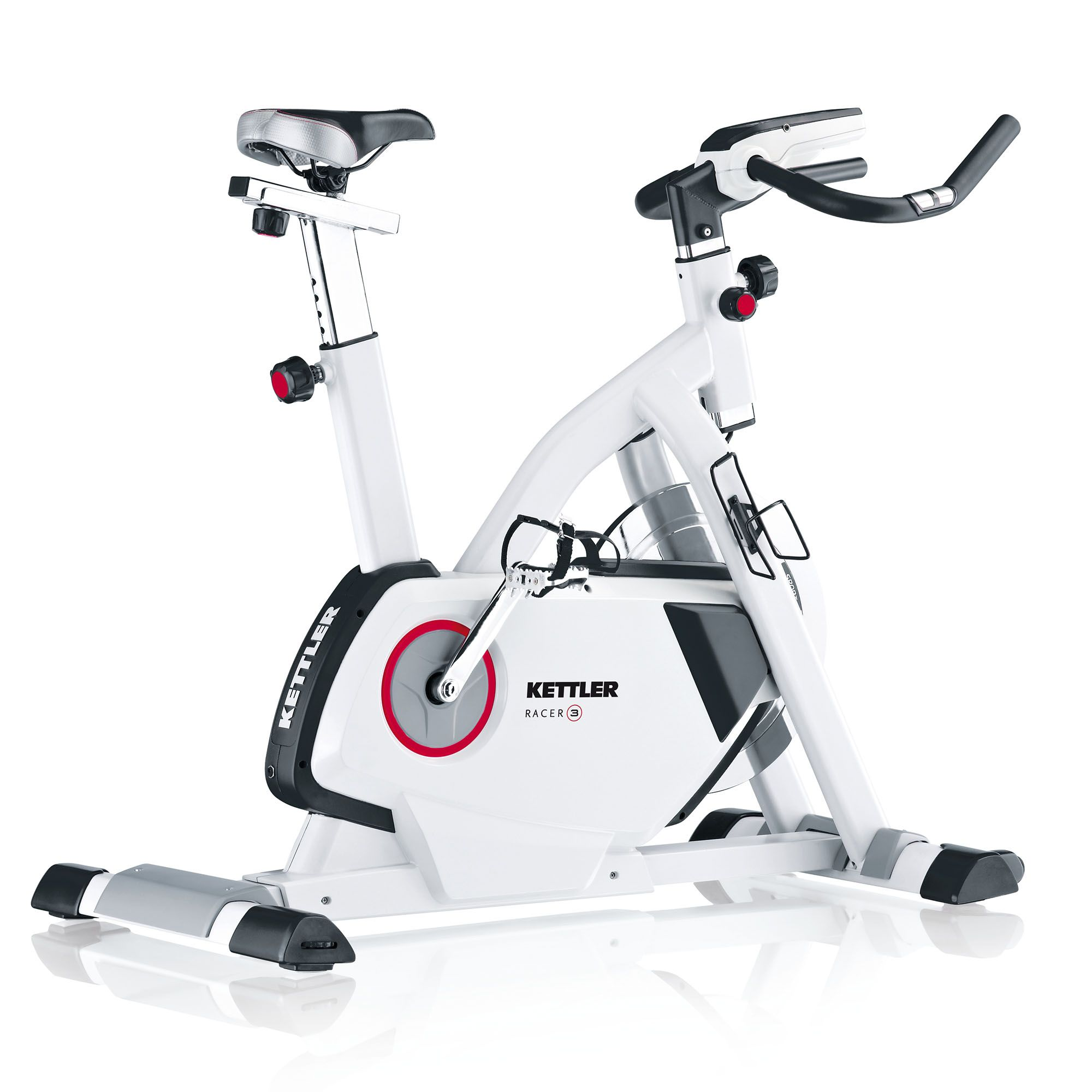Kettler Fitness Kettler Racer 3 Indoor Cycle