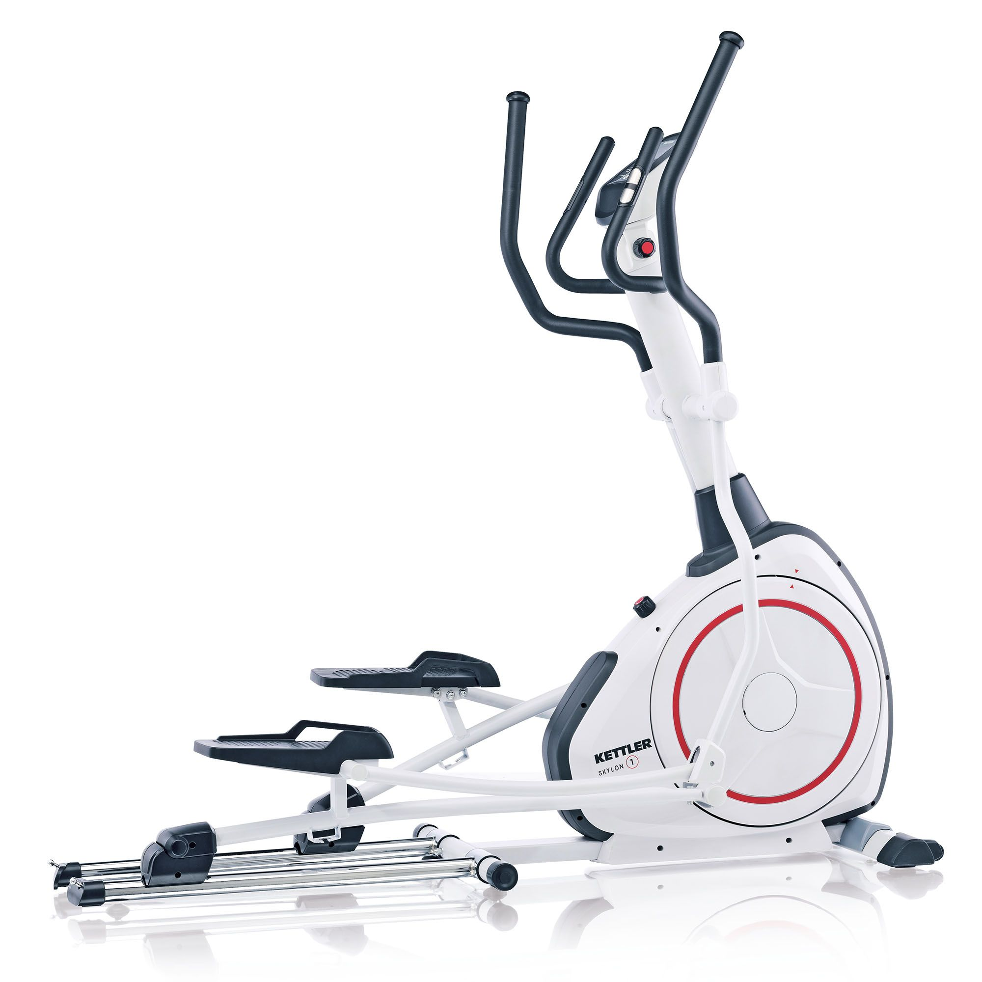 Kettler Fitness Kettler Skylon 1 Elliptical Cross Trainer Sweatband