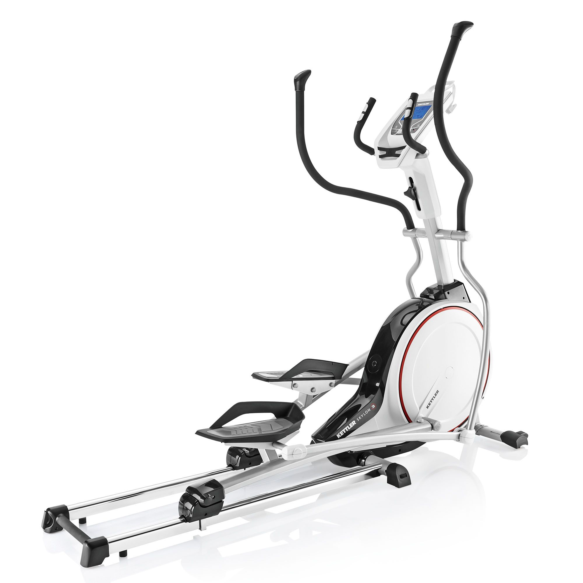Kettler Fitness Kettler Skylon 3 Folding Elliptical Cross Trainer
