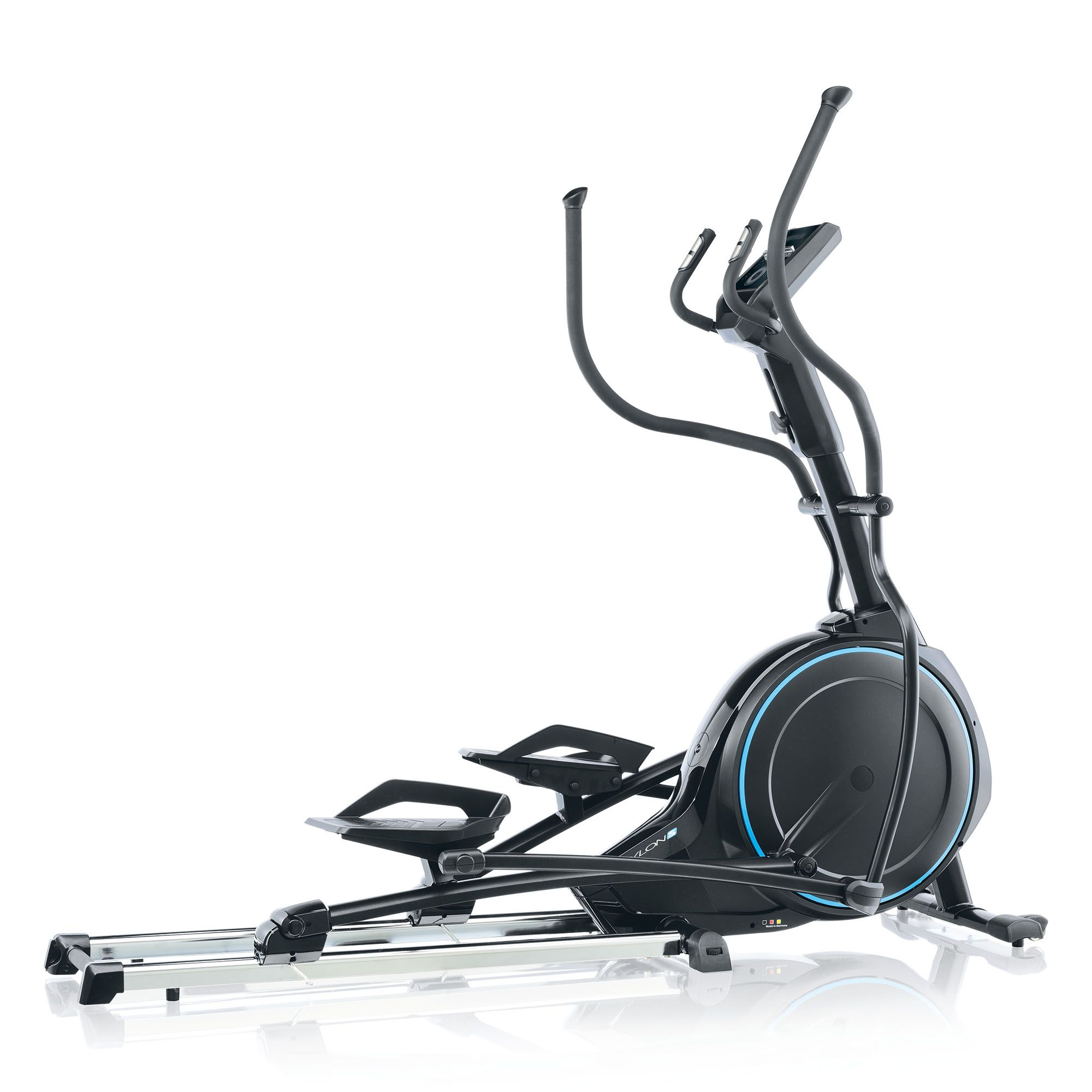 Kettler Fitness Kettler Skylon S Folding Elliptical Cross Trainer
