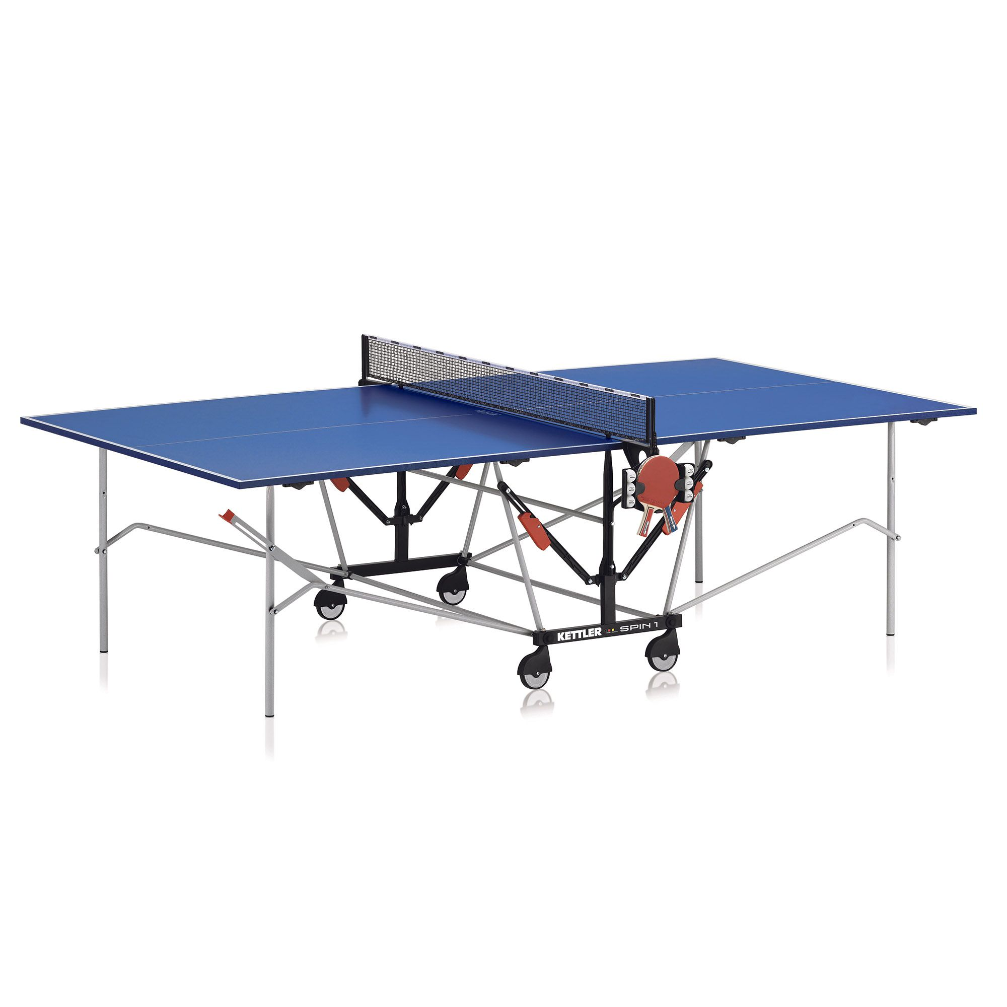 Table Tennis De Table Exterieur Kettler Spin 1 Indoor Table Tennis Table Sweatband