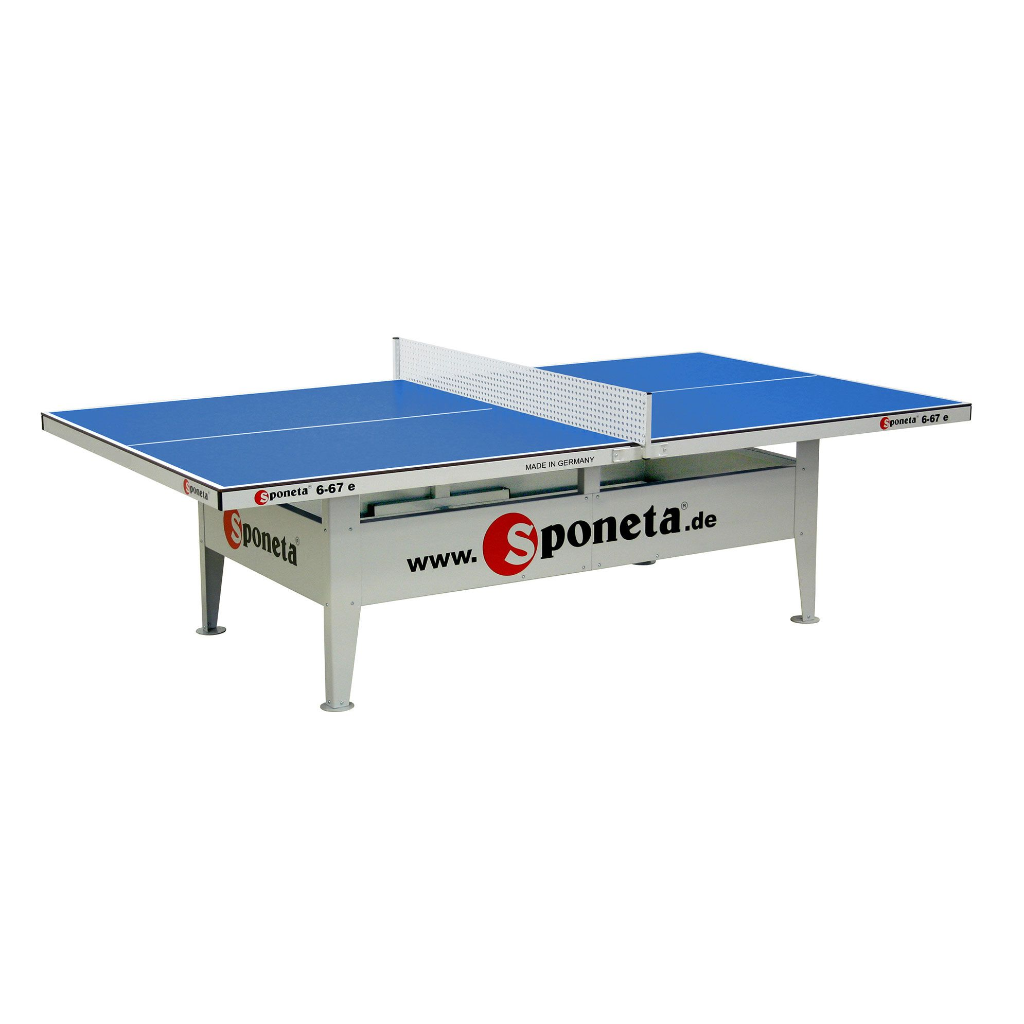 Table Tennis De Table Exterieur Sponeta Activeline Outdoor Table Tennis Table