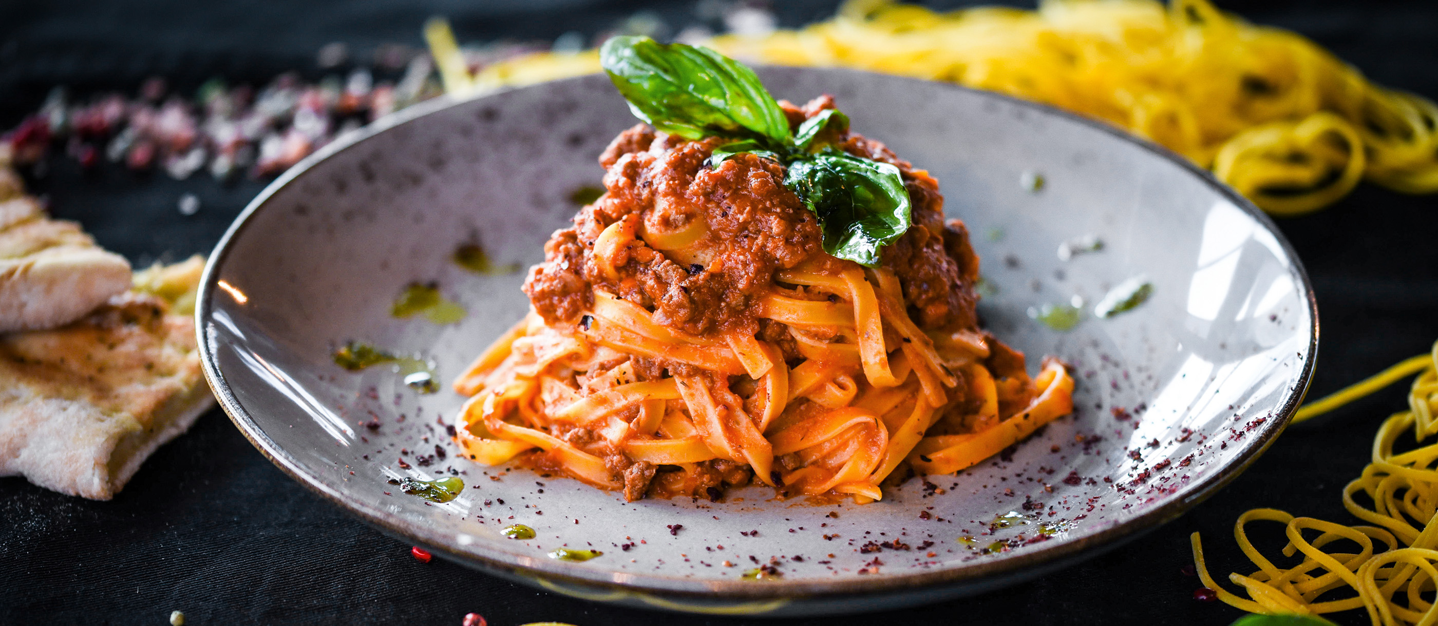 Where To Eat The Best Tagliatelle Al Ragù Alla Bolognese In Bologna Tasteatlas